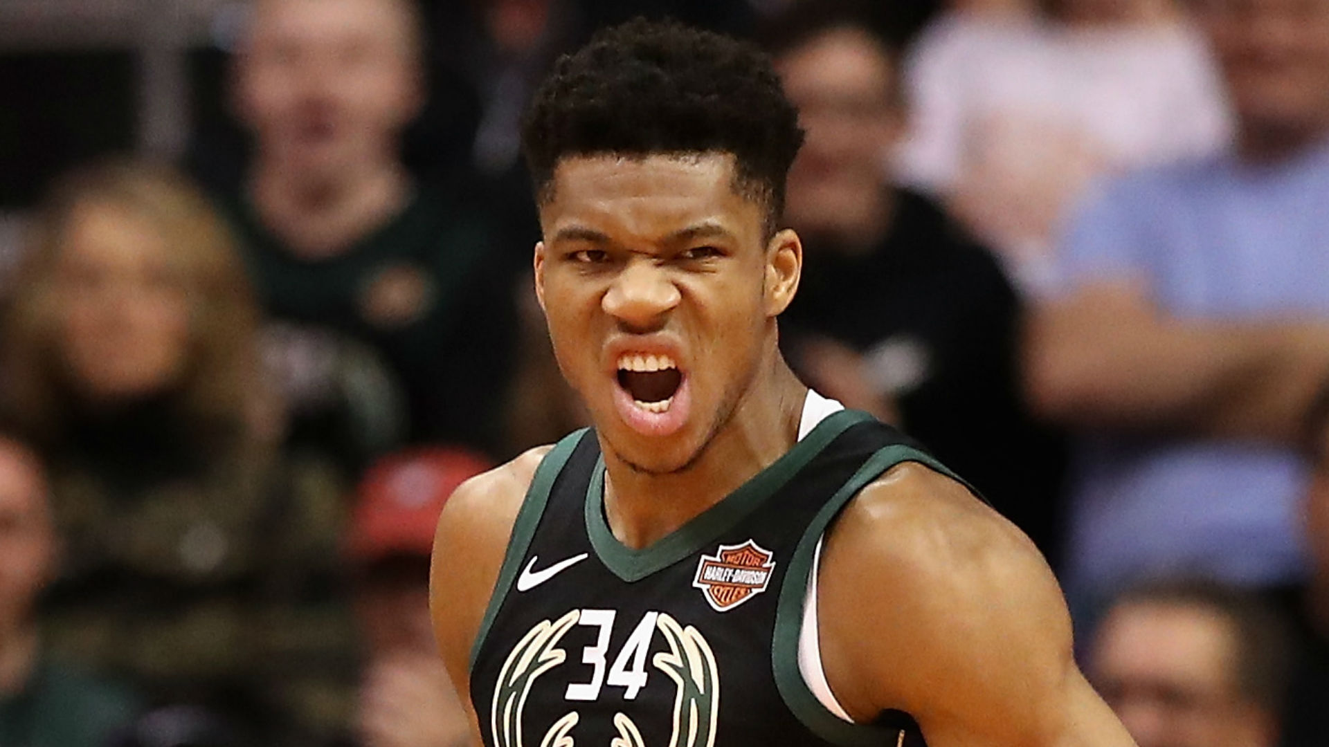 Budenholzer: Giannis is our MVP