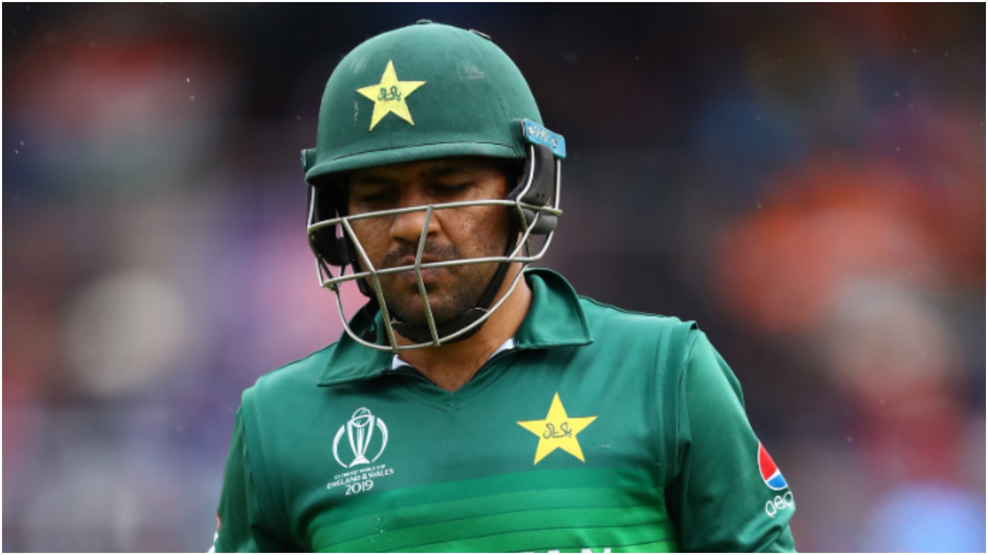 Pakistan have still won just once at the 2019 Cricket World Cup, but Sarfraz Ahmed is not ready to throw in the towel just yet.