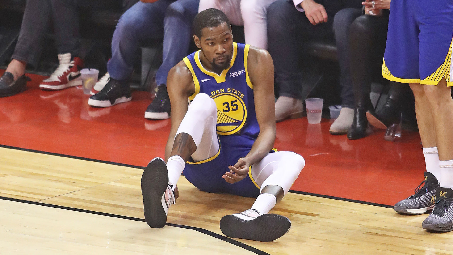 An Achilles specialist feels Golden State Warriors star Kevin Durant will struggle to be as explosive when he returns from his injury.