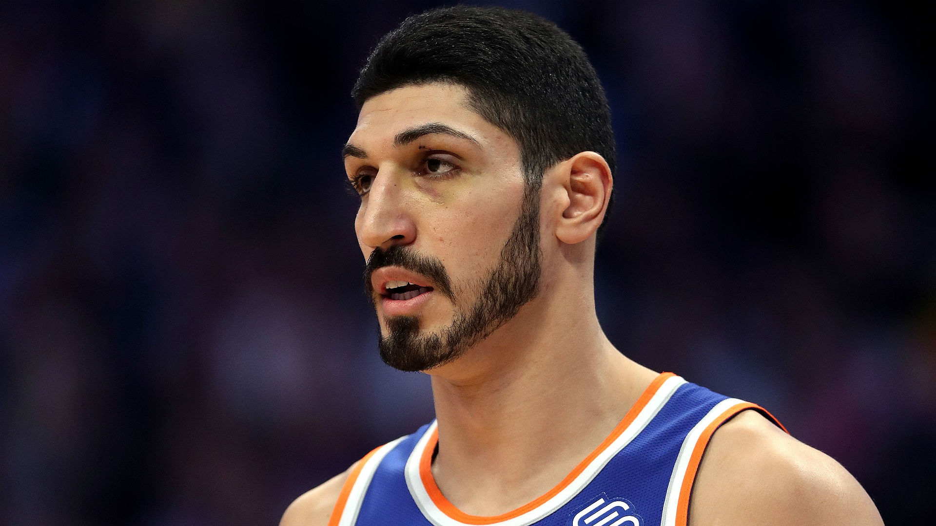 Kanter joins Trail Blazers