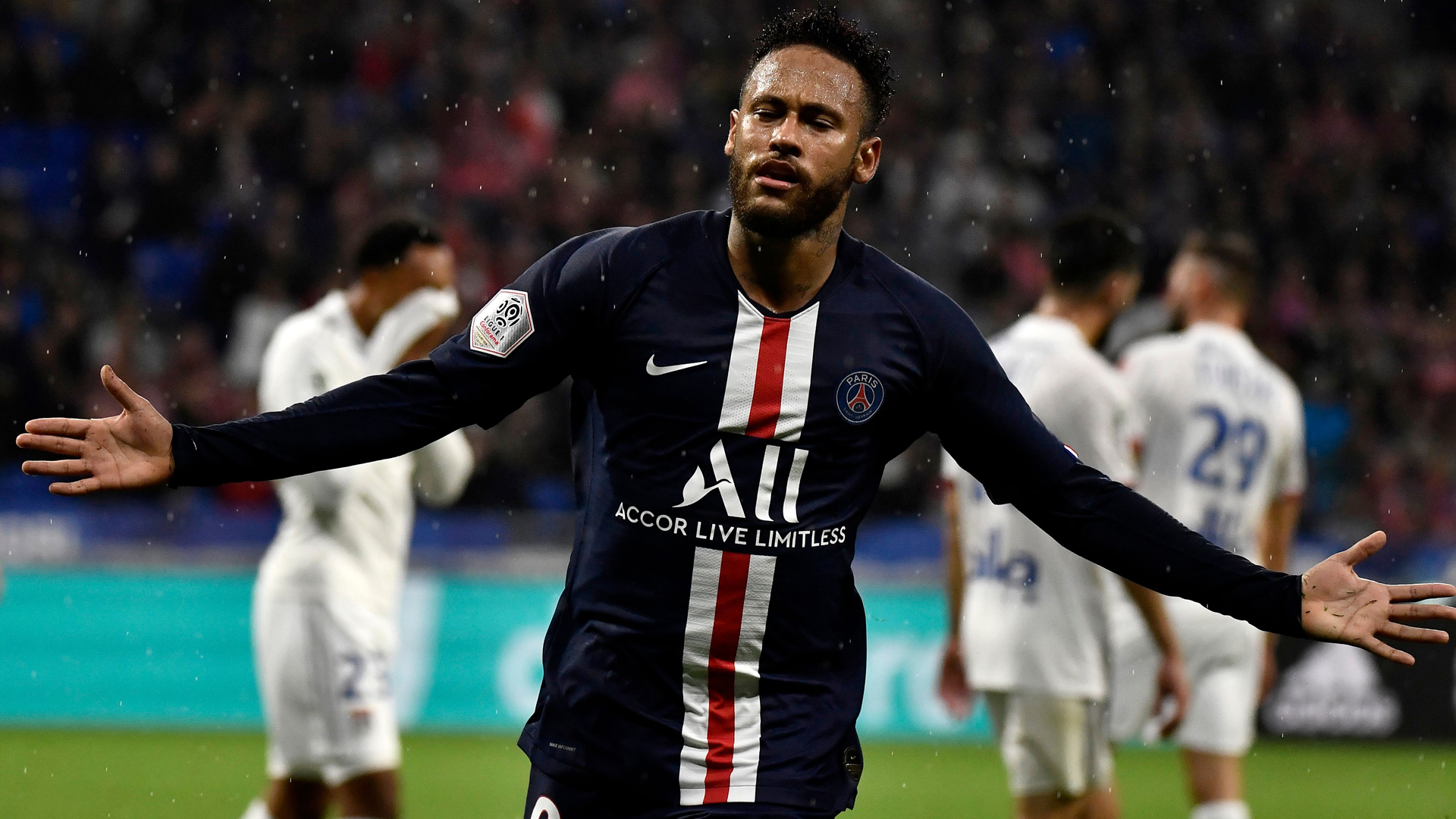 Tuchel wants more from Ney