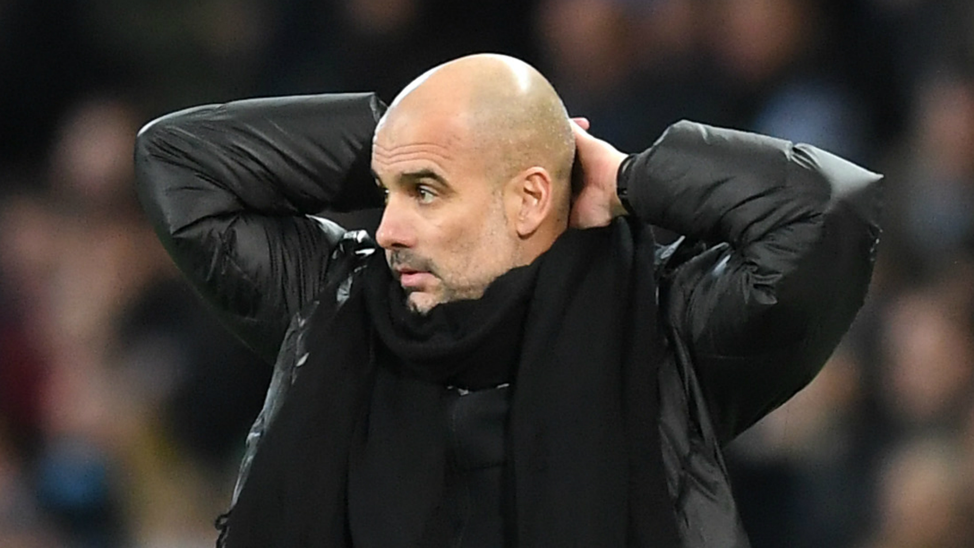 Saturday's loss at home to Manchester United left Manchester City manager Pep Guardiola facing up to some harsh truths.