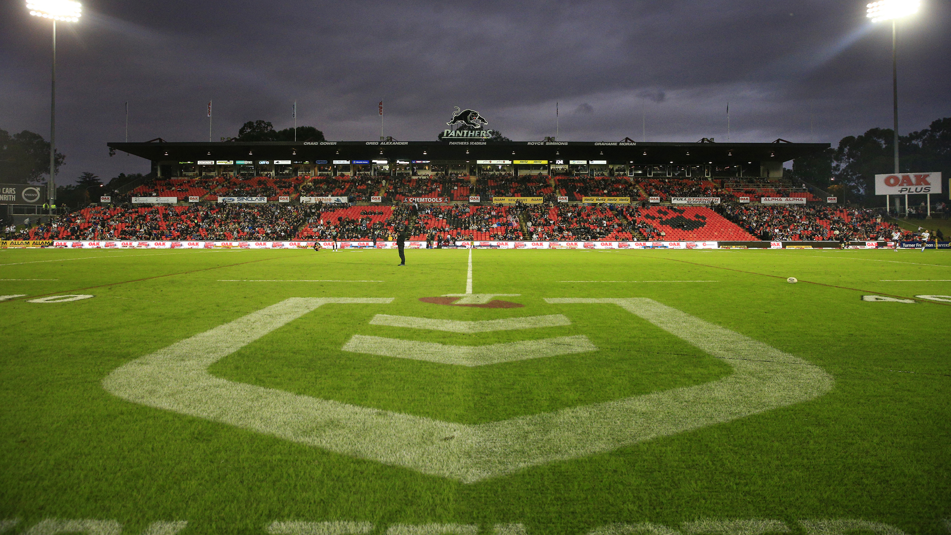 Peter V'landys feels NRL crowds should be back, but New South Wales premier Gladys Berejiklian doubts it can even happen in July.