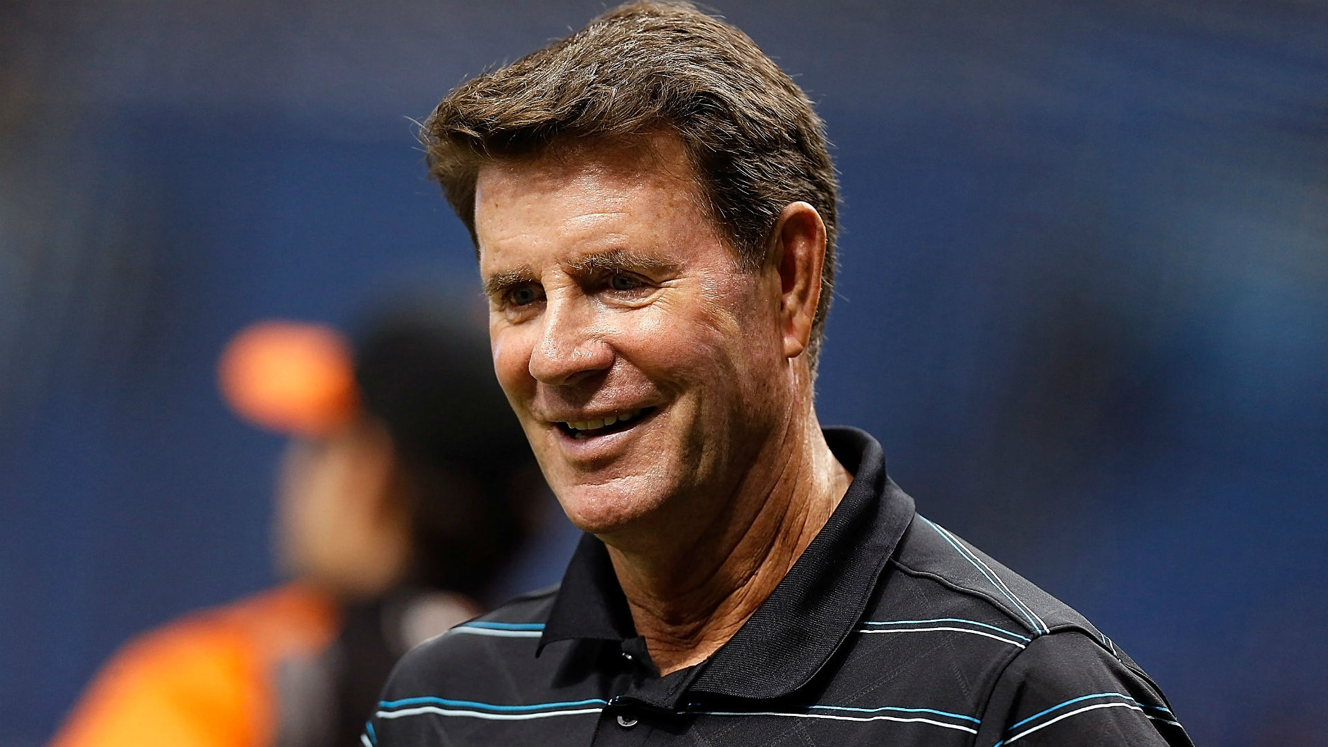 Jim Palmer fighting rare infection