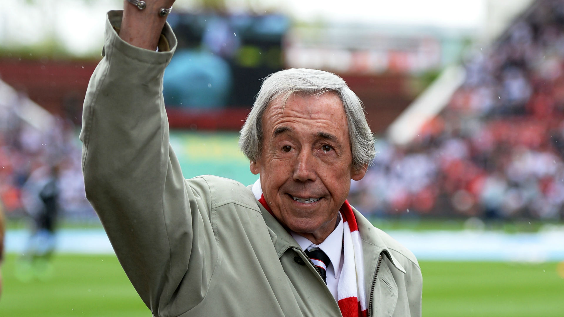Gordon Banks helped England towards their finest hour in 1966 and his duel with Pele captured imaginations around the world.