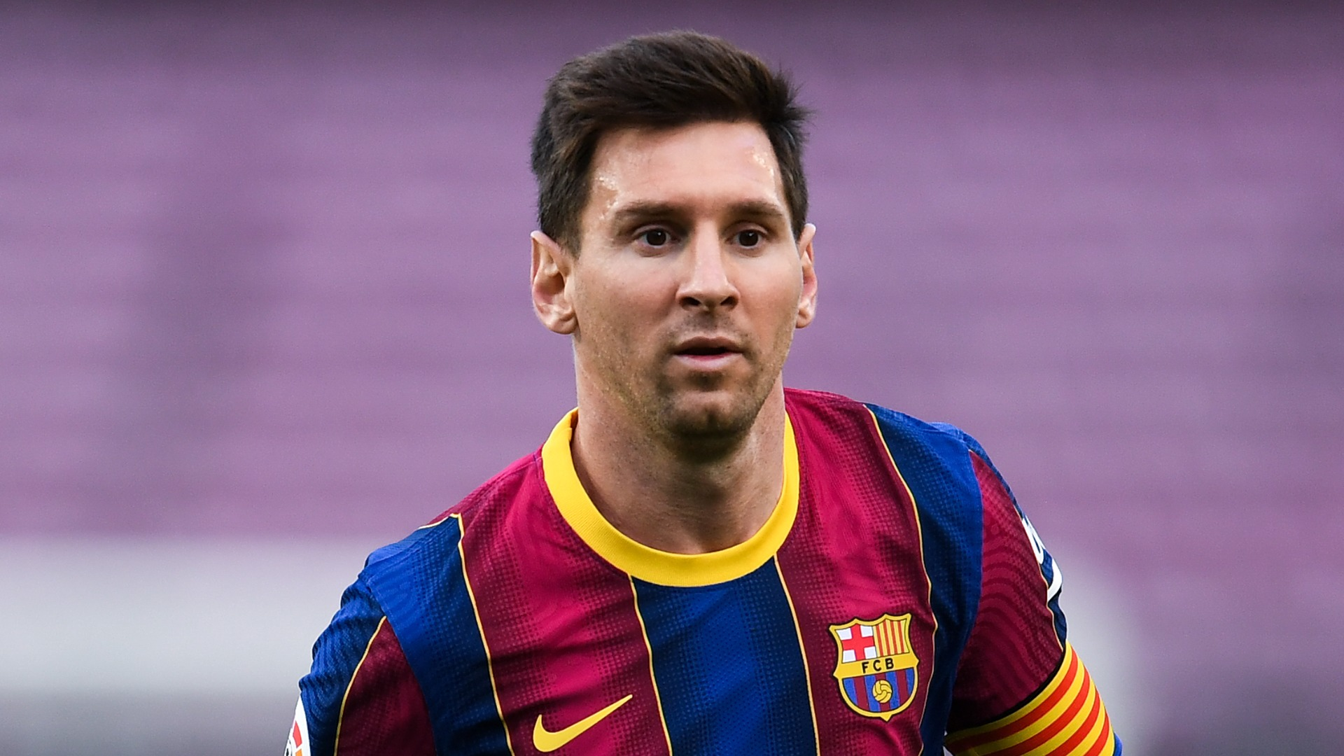 Lionel Messi is reportedly poised to re-sign with LaLiga giants Barcelona.