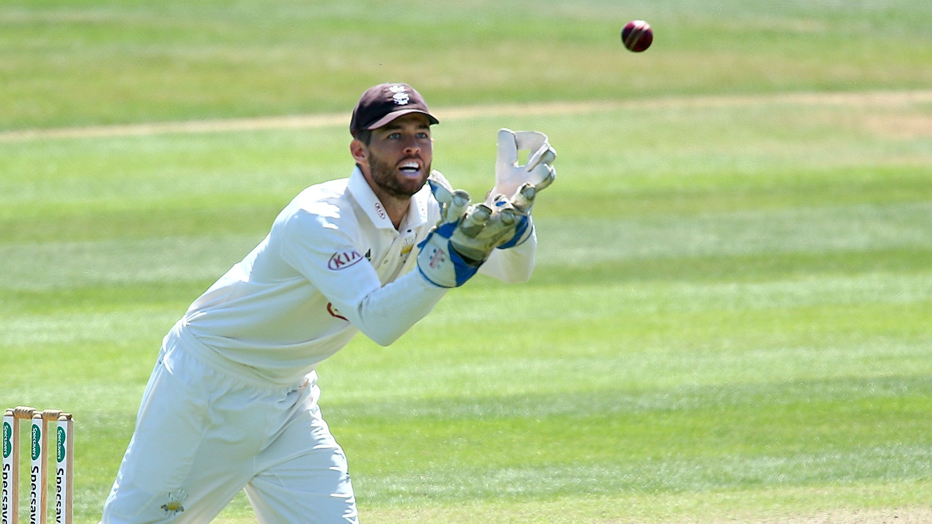 Jennings and Foakes recalled