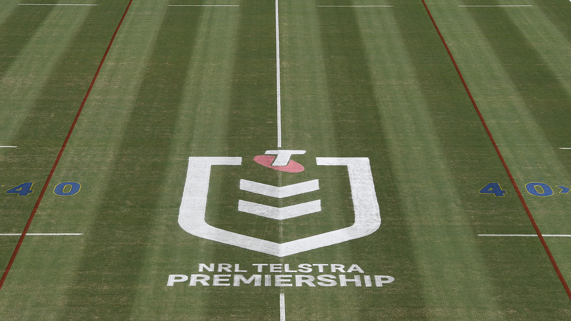 The idea of resetting the NRL ladder once the 2020 season resumes has been scrapped.