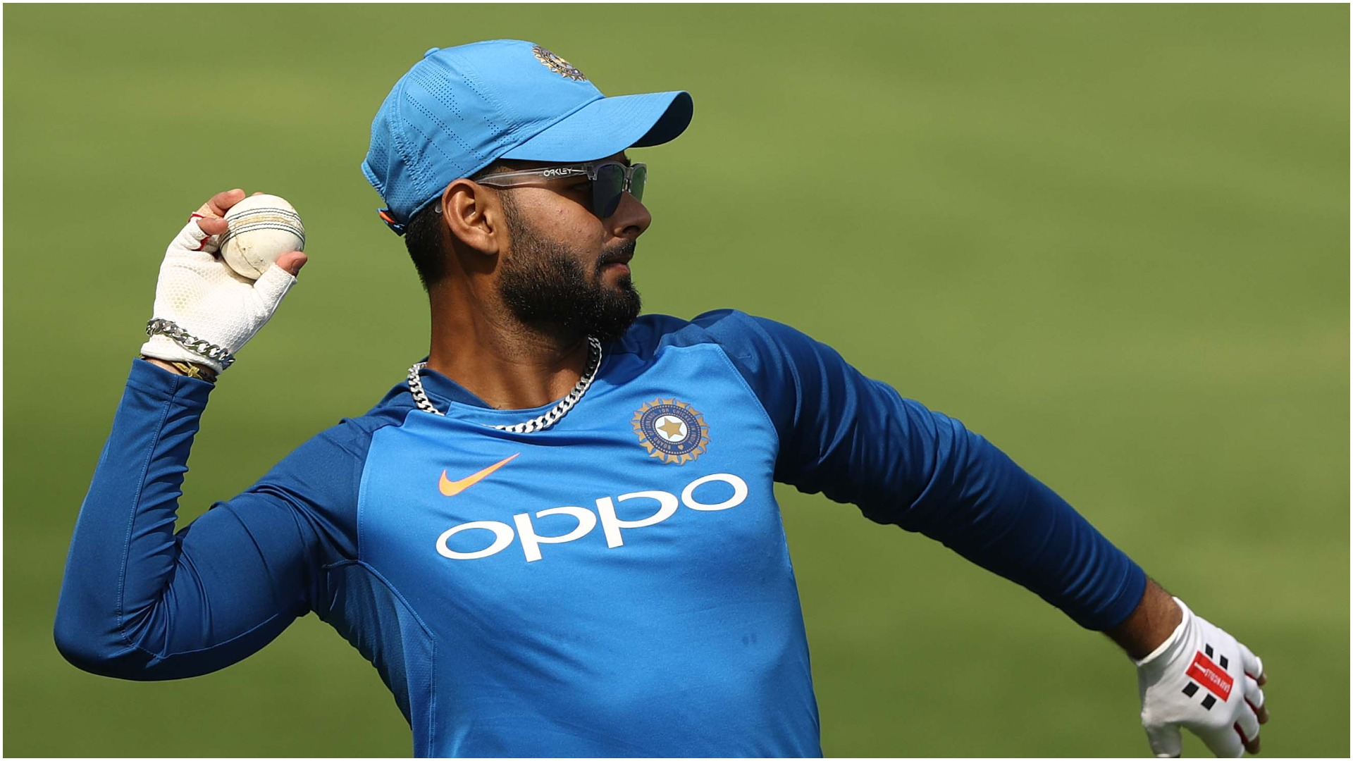 Despite appearing to be well placed in recent months, neither Rishabh Pant nor Ambati Rayudu have been selected for Cricket World Cup duty.