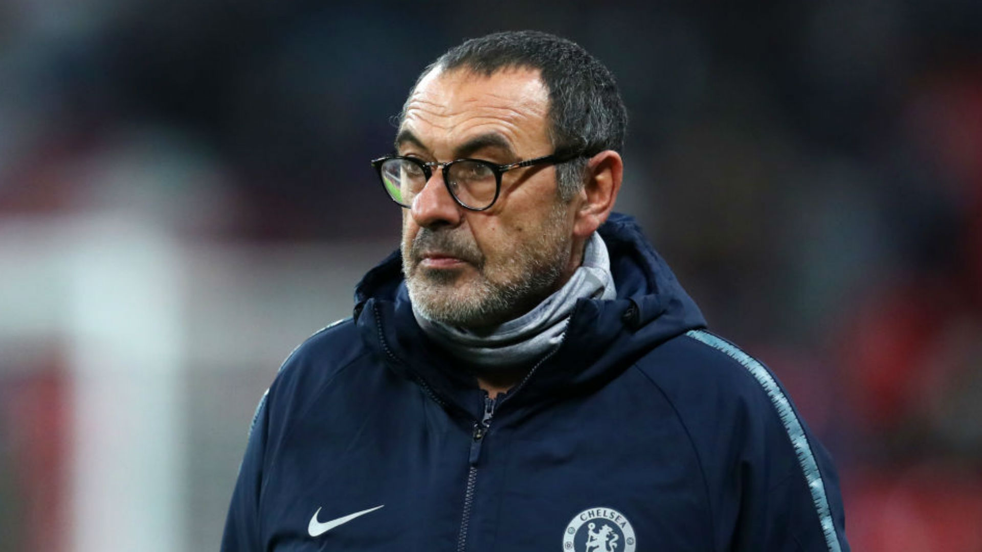 Chelsea were left to rue a VAR-assisted decision in their defeat to Tottenham in the EFL Cup semi-finals first leg.