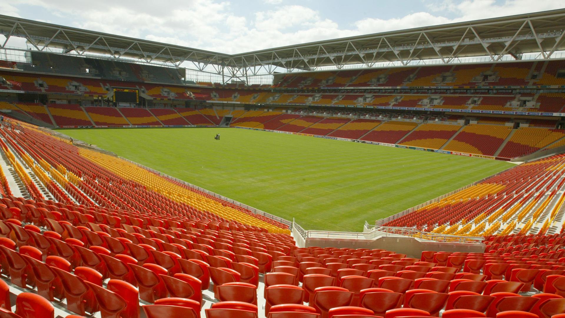 NRL announces six venues for games