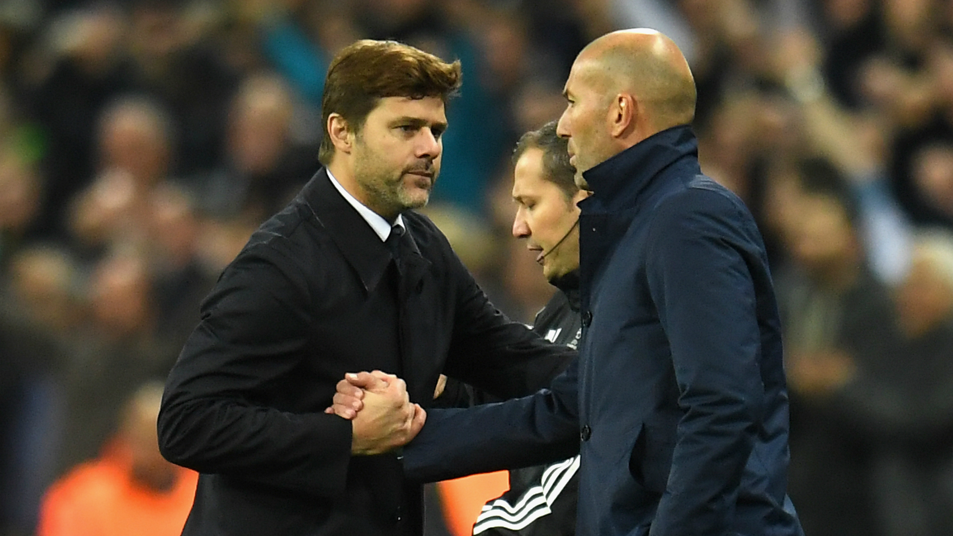 Tottenham dismissed Mauricio Pochettino last year, but he did not seem to regret turning down Real Madrid in 2018.