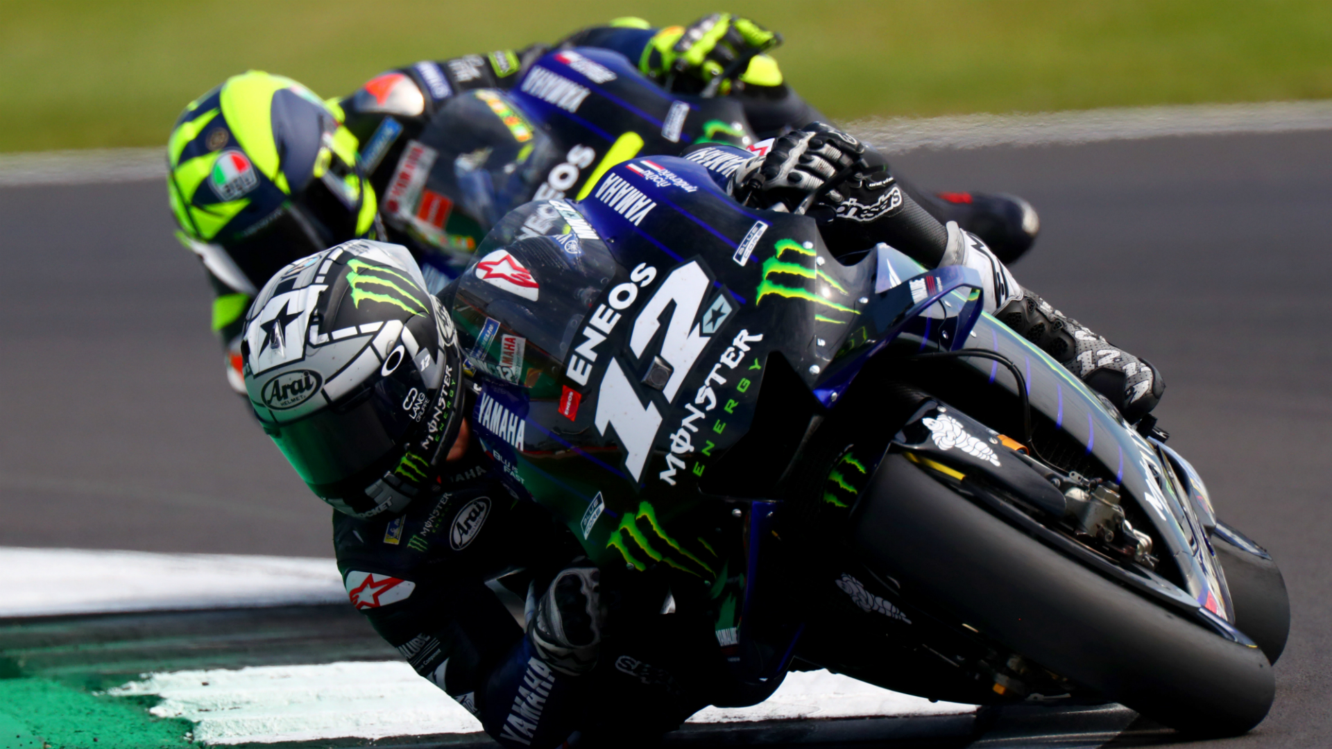 MotoGP returns this weekend in San Marino, where Valentino Rossi is looking to build on some past success after some strong tests.