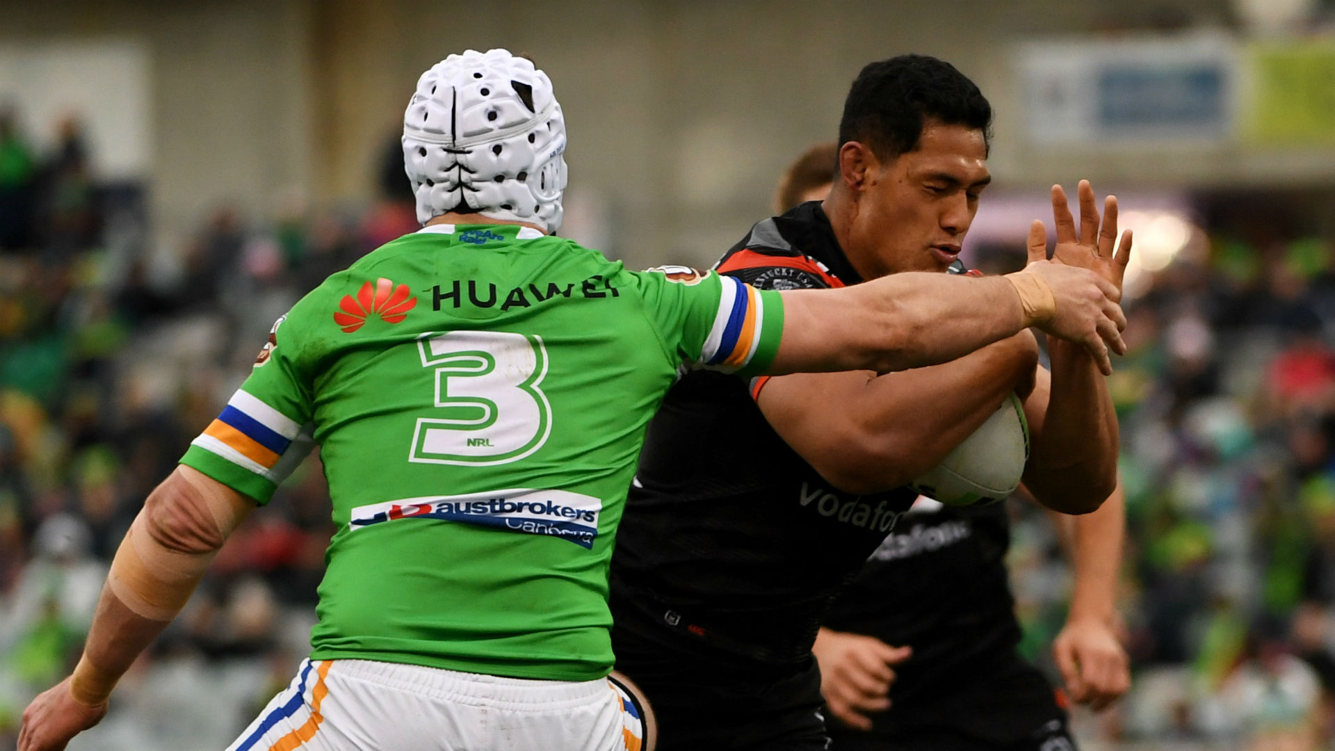 Raiders to face Storm after loss
