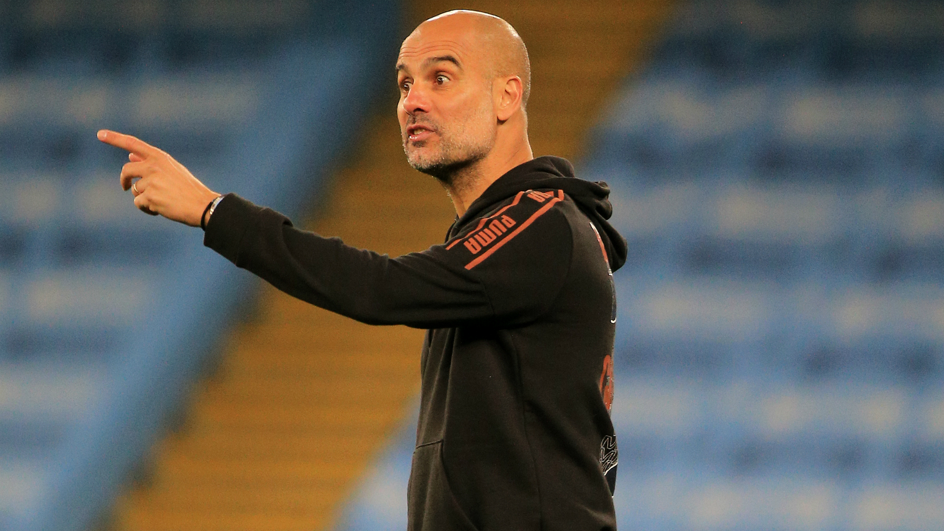 Guardiola hits out at schedule