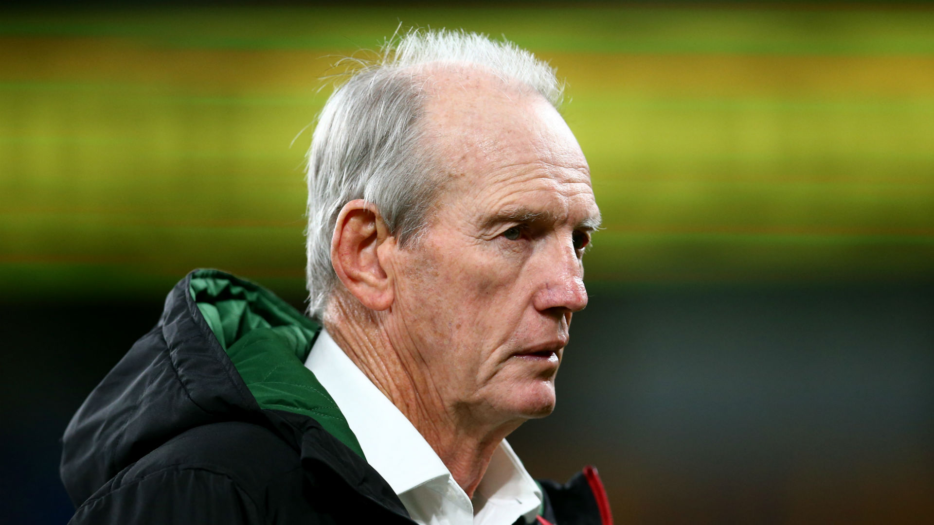 Having steered the Maroons to a 2-1 series victory in 2020, Wayne Bennett will not be continuing in charge this year.