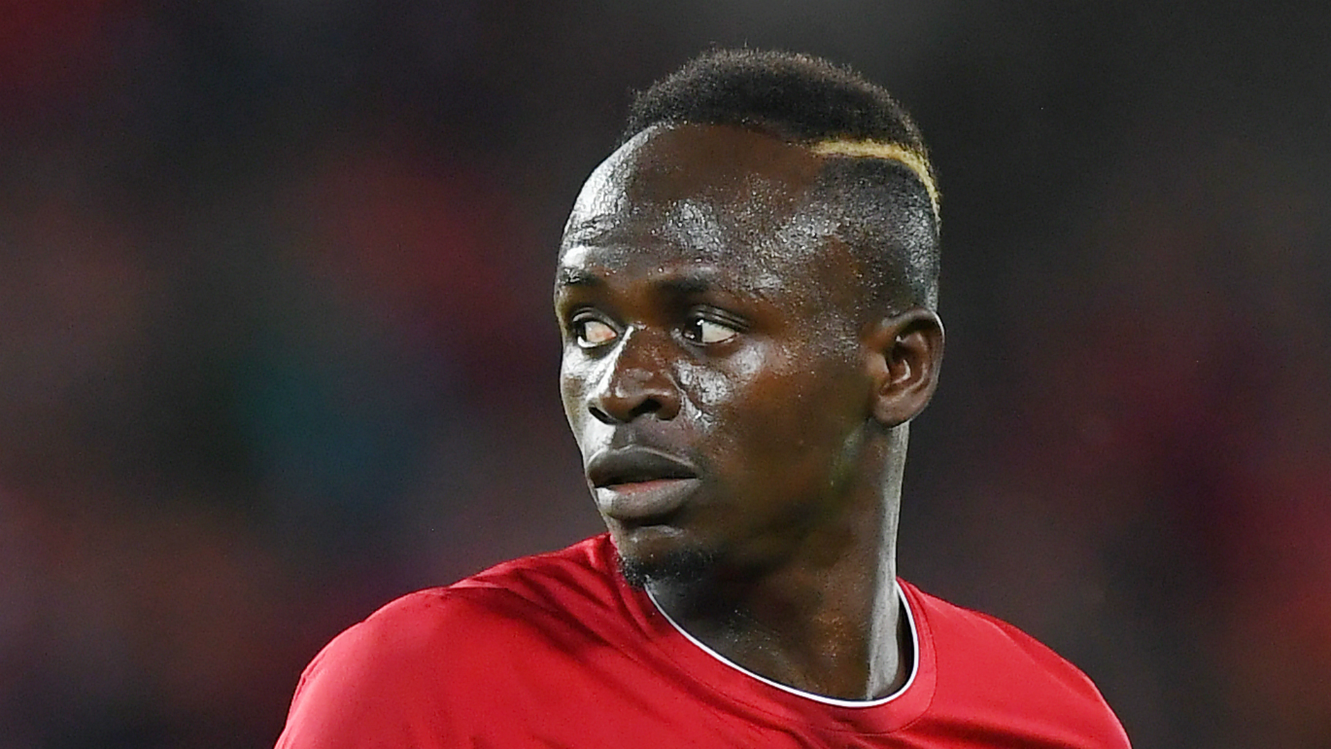 Adrian makes his Liverpool debut with Sadio Mane also included in their side, while N'Golo Kante is fit to start for Chelsea.