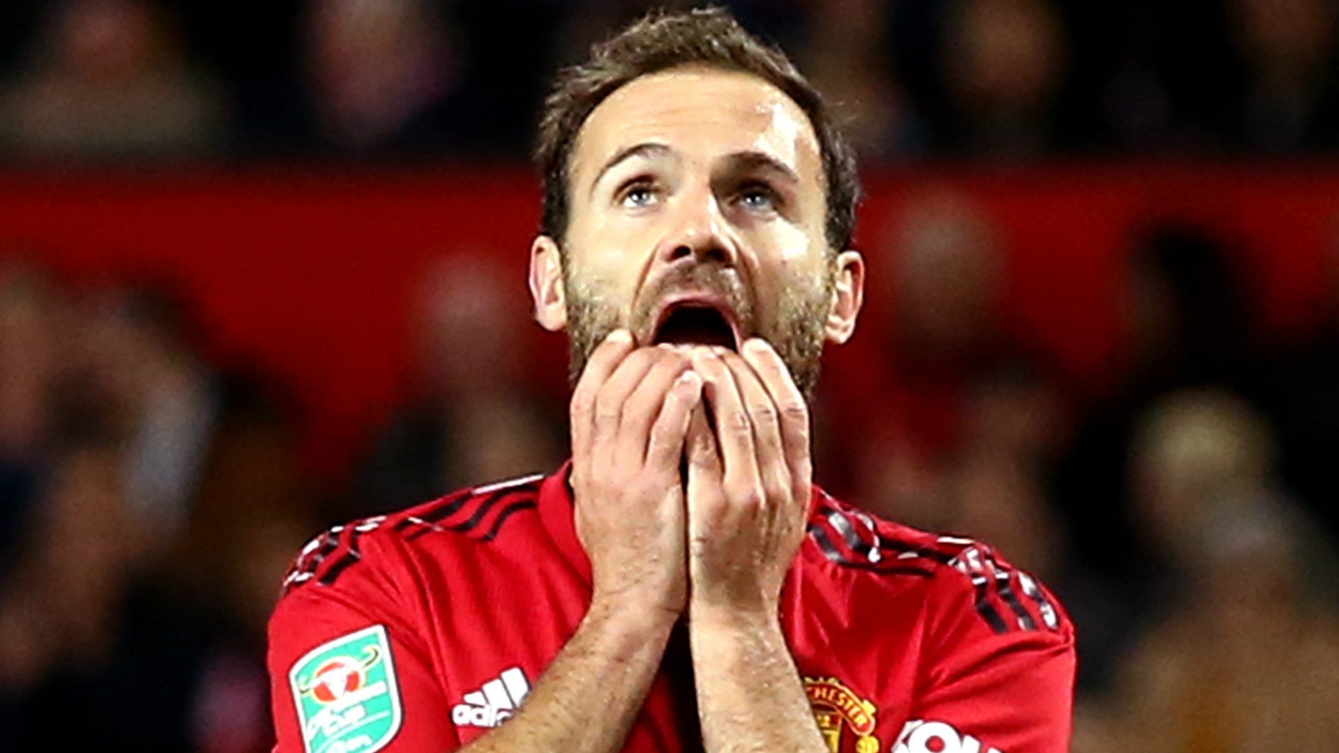 Mata braced for difficult month