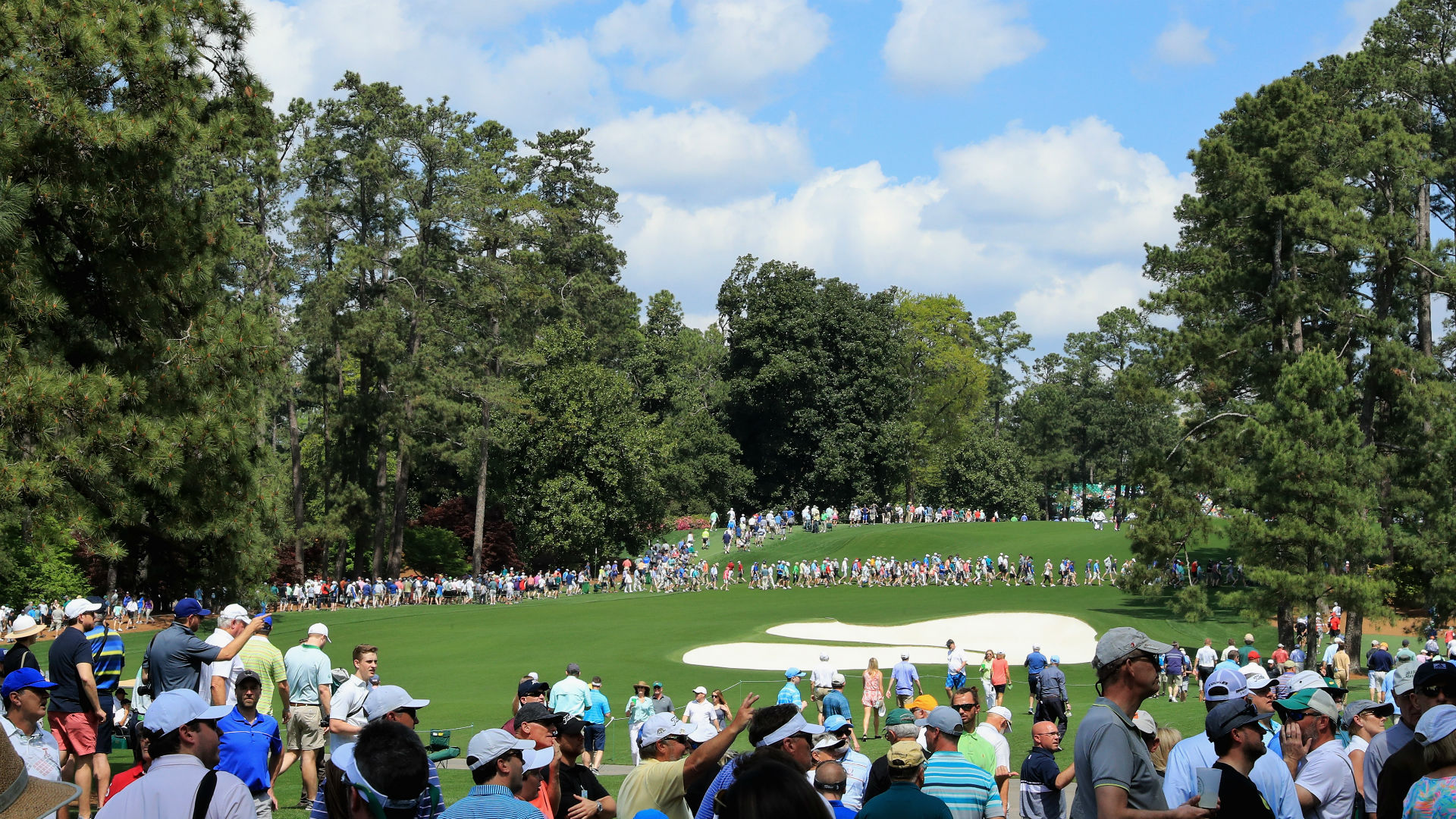 On the eve of the Masters, it has been announced that from 2019 Augusta will host a women's amateur event prior to the iconic major.