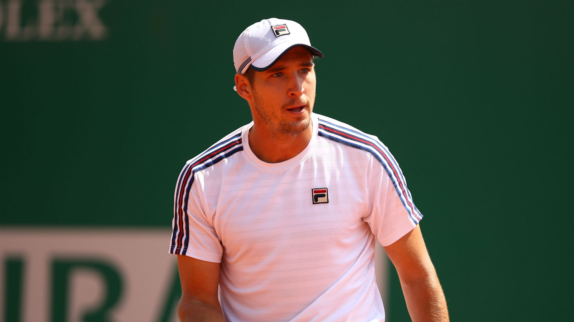 Lajovic reaches Monte Carlo final