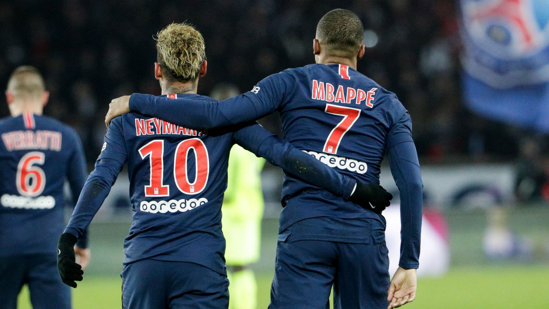 After a draining week in which Paris Saint-Germain went out of the Coupe de la Ligue, Neymar and Kylian Mbappe are struggling with fatigue.