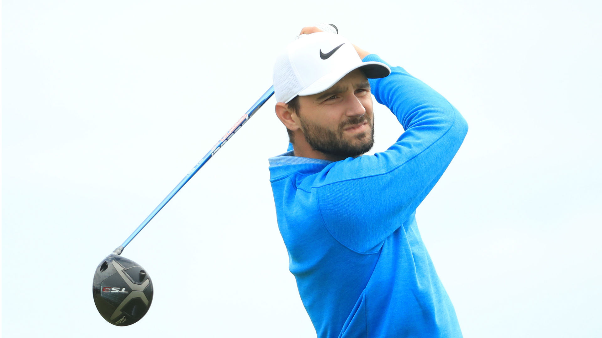 Kyle Stanley has brushed off Robert MacIntyre's complaints after a stray shot hit his playing partner's caddie's mother during The Open.