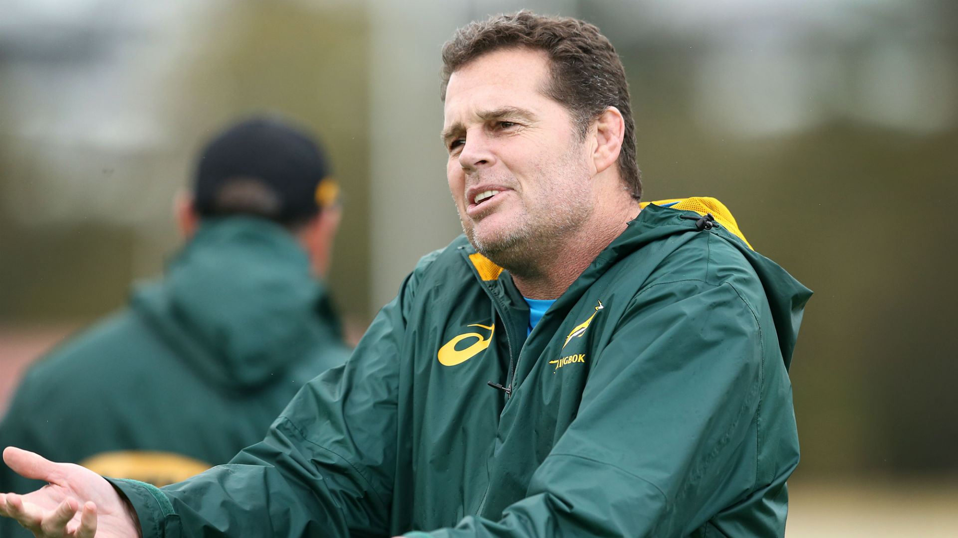 SA coaches to assist franchises