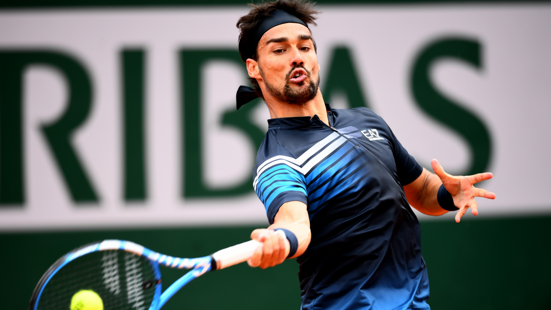 Not since the ATP world rankings were first established in 1973 has there been an older entrant to the top 10 than Italy's Fabio Fognini.