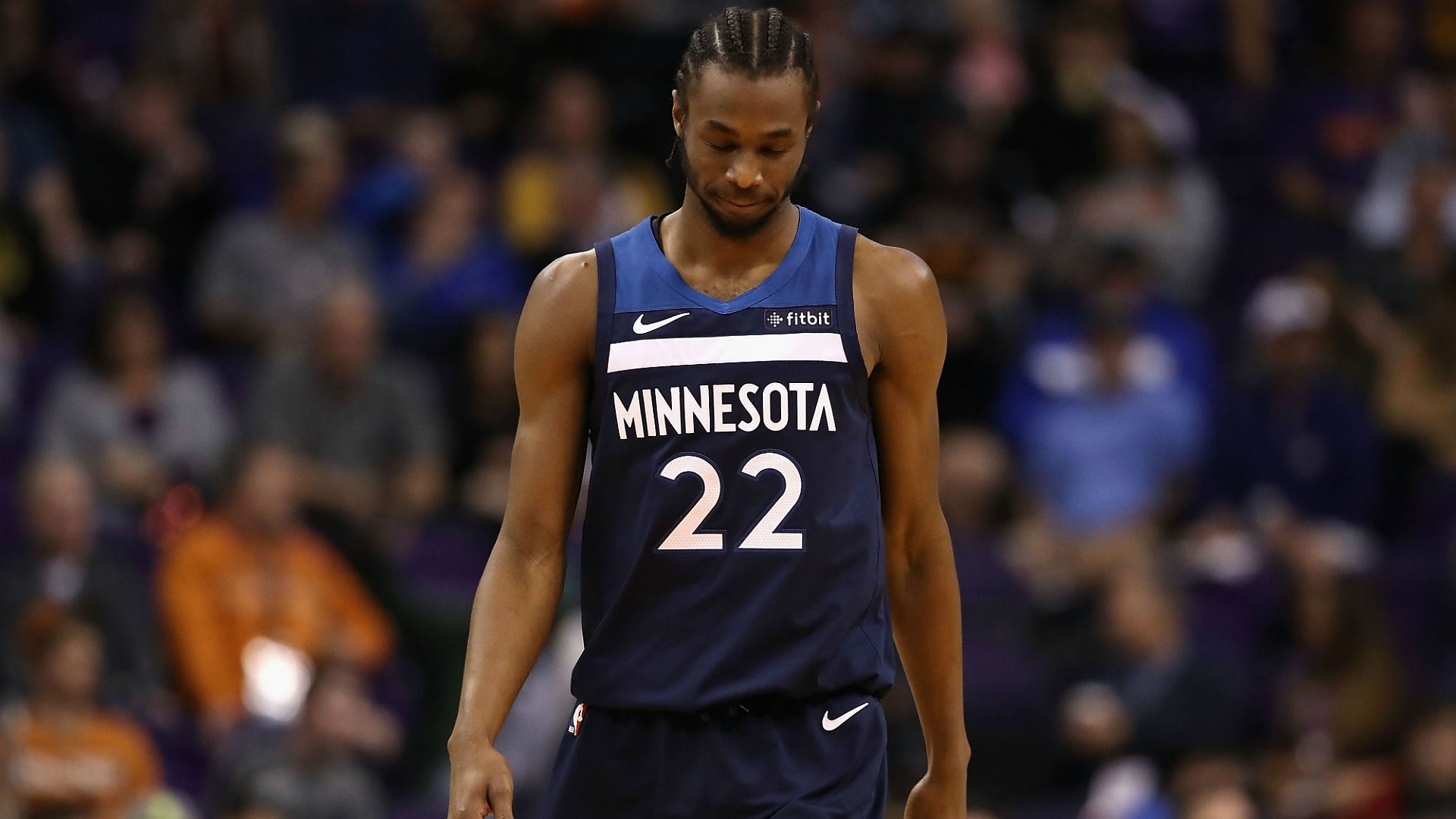 Wiggins needs to be a 'main' option
