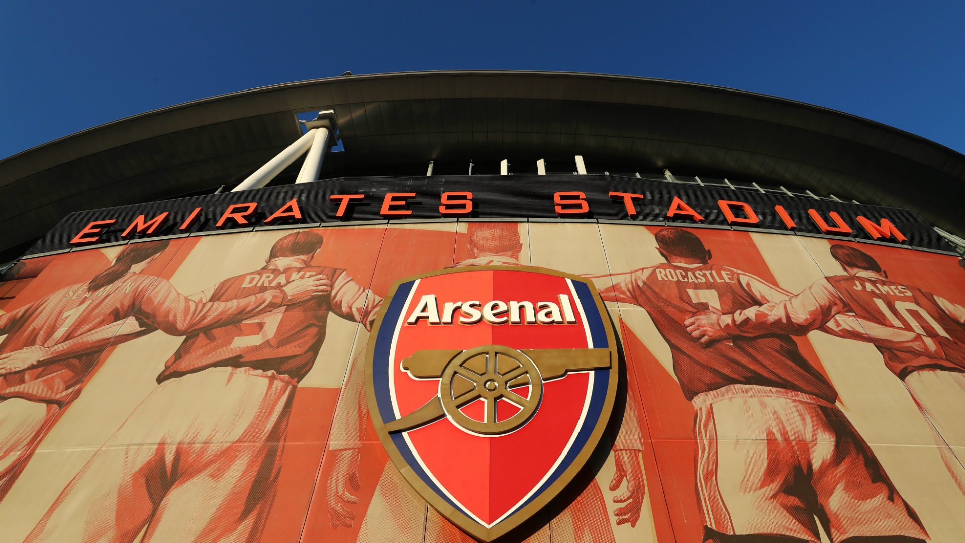Arsenal confirm Super League talks