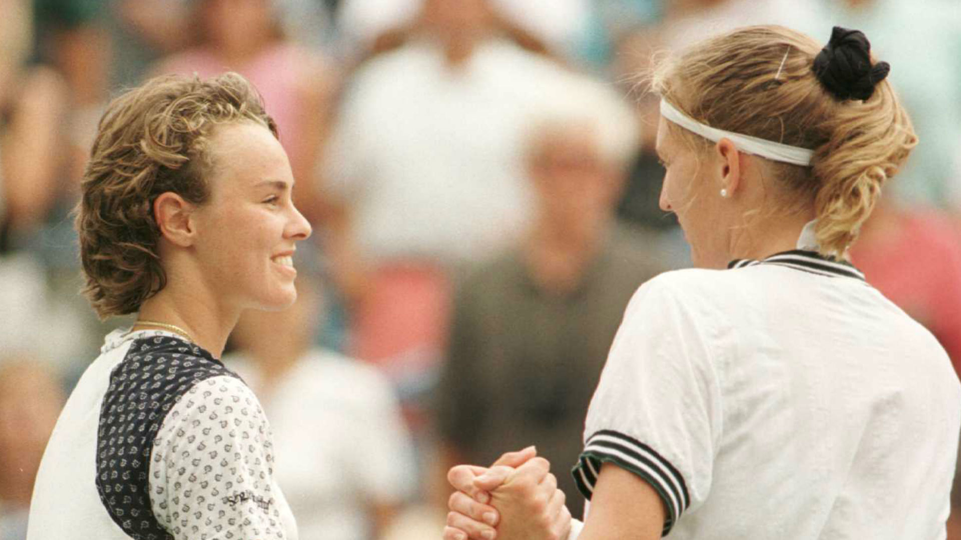 There have been many classic Wimbledon finals over the years, but some battles we hoped to see never came about.