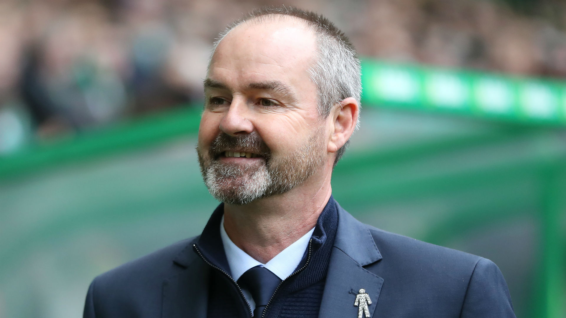 After securing European football for Kilmarnock, Steve Clarke has been appointed as Scotland head coach.