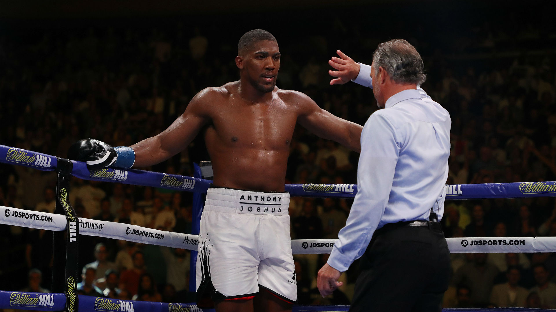 Fallen heavyweight champion Anthony Joshua took his defeat to Andy Ruiz Jr well, but the gravity of his ordeal should soon hit him.