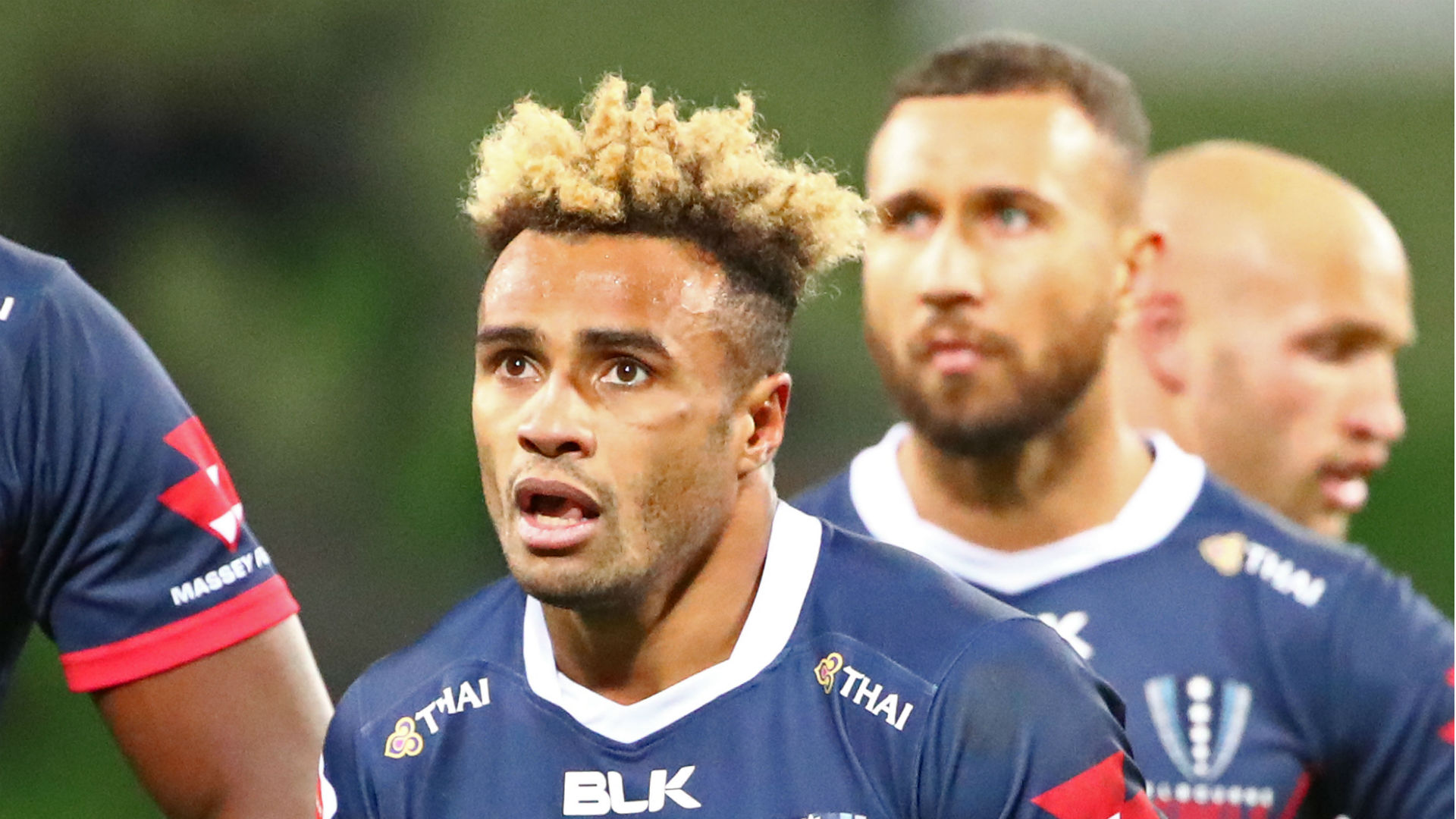 Kintetsu Liners have bolstered their ranks with the signings of Australia duo Will Genia and Quade Cooper.