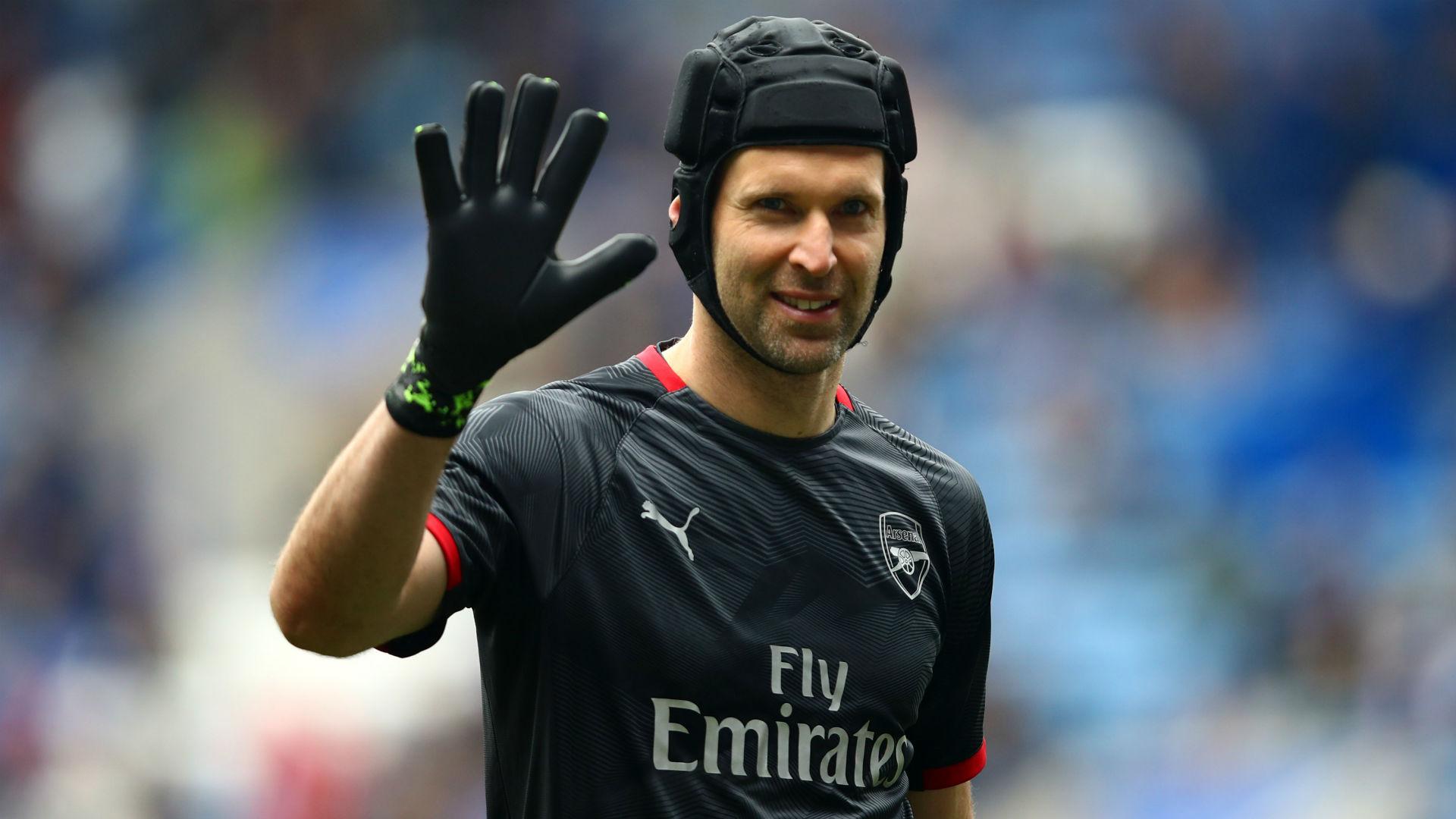 Mourinho: No doubts over Cech