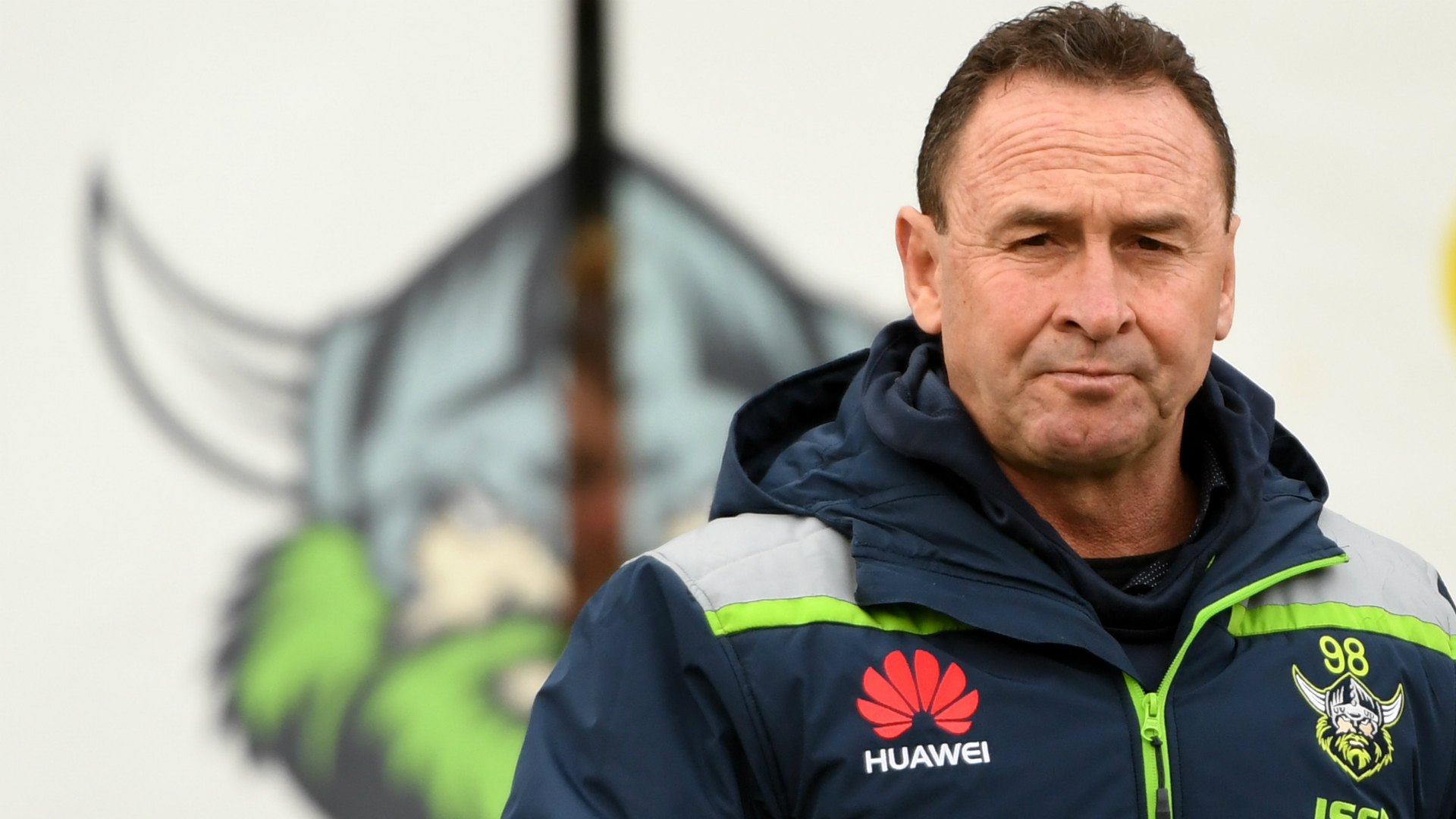 Ricky Stuart – who arrived in 2014 – will remain in charge of finals-bound Canberra Raiders until the end of the 2023 NRL season.