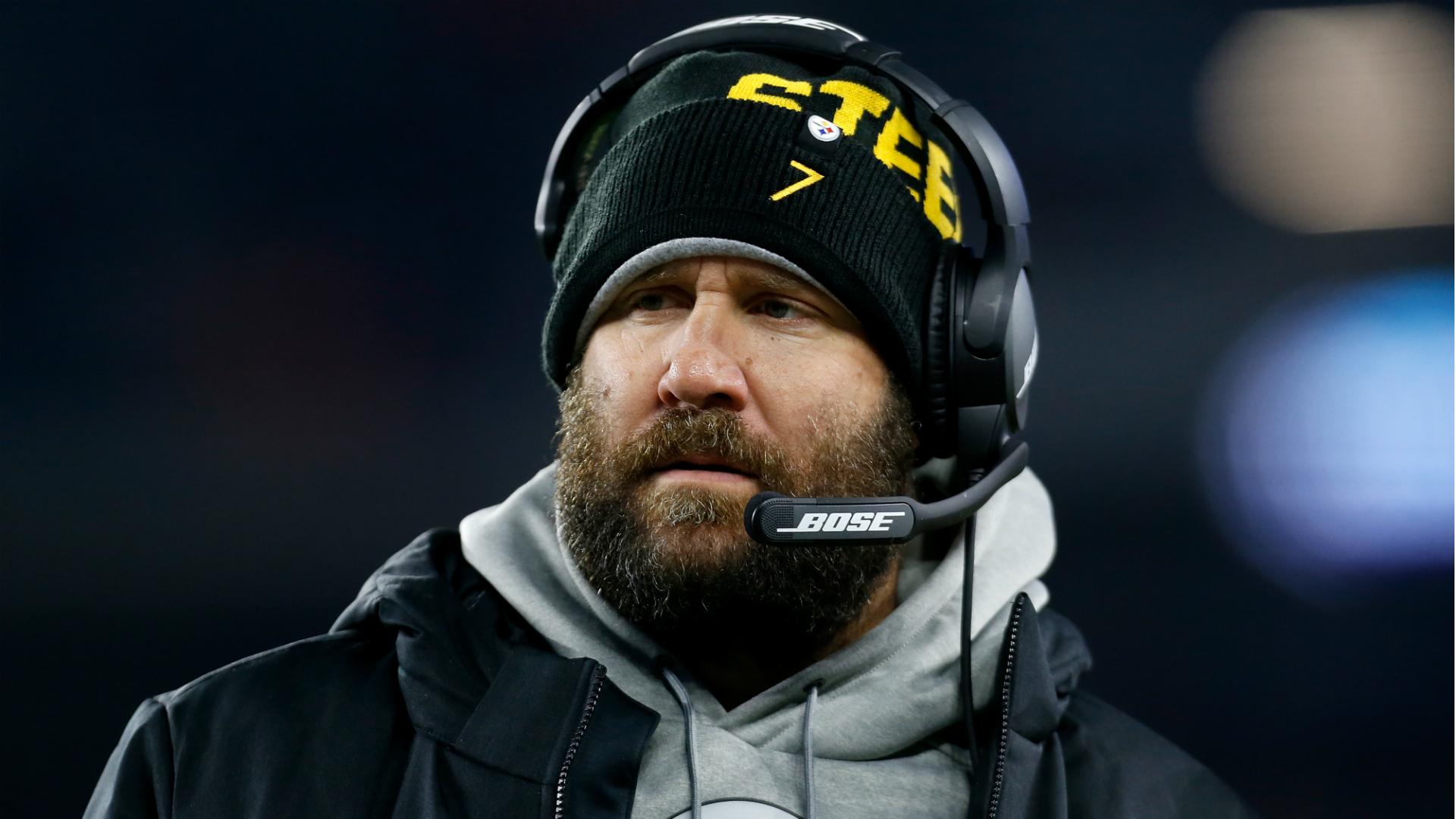 Kevin Colbert provided an update on Pittsburgh Steelers veteran Ben Roethlisberger.