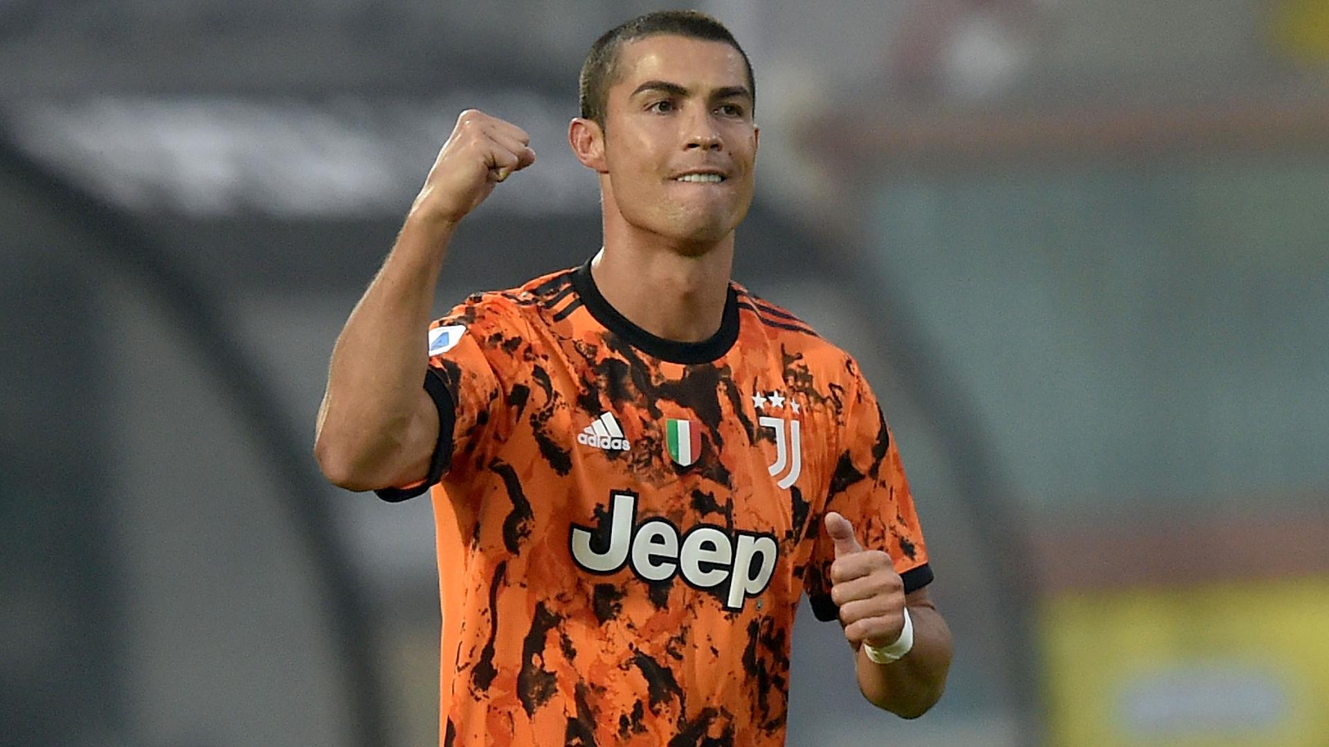 Pirlo: Ronaldo treated like others