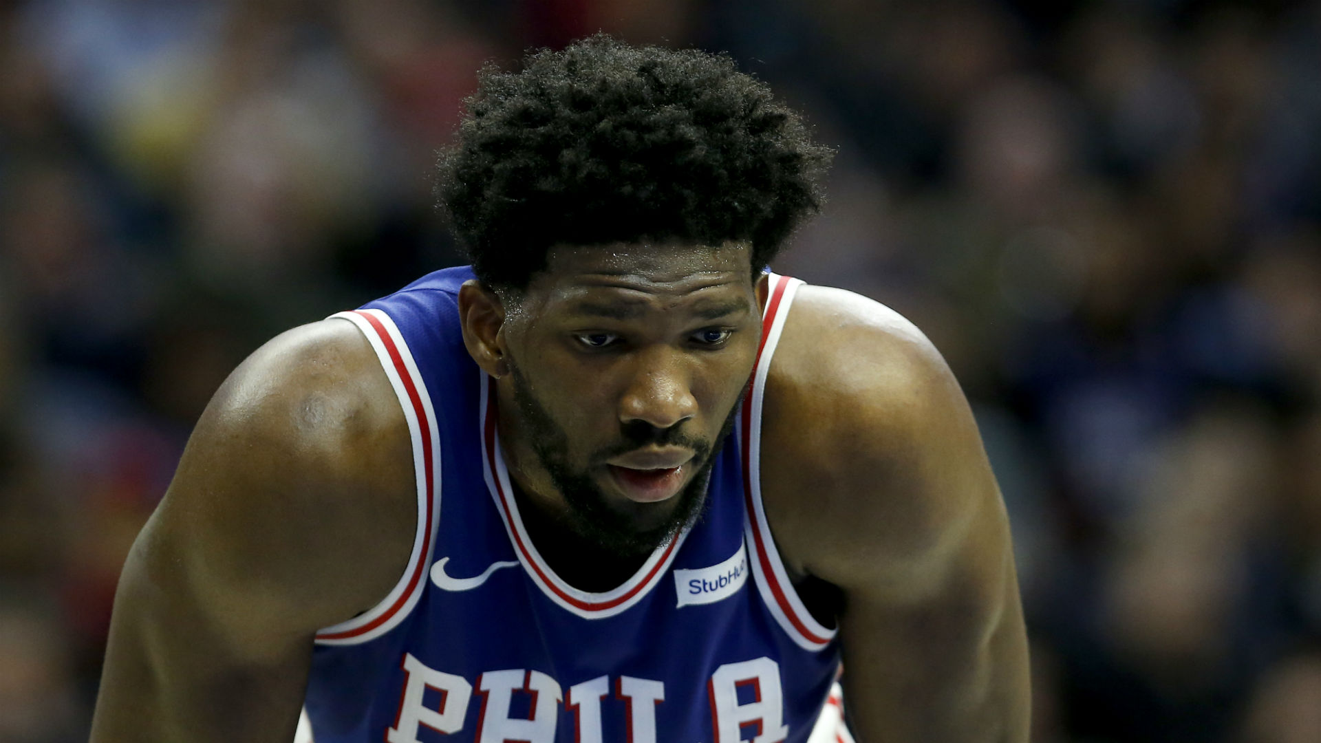 The Philadelphia 76ers impressed in a surprise victory against the Cleveland Cavaliers in the NBA.