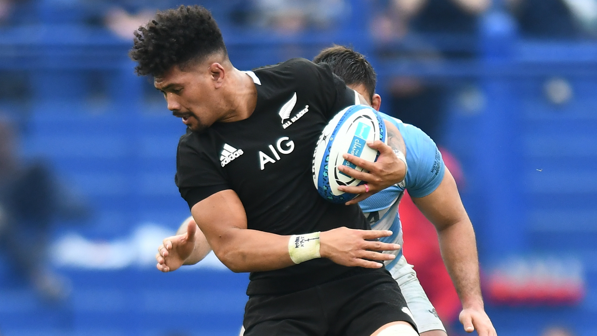 Argentina pushed New Zealand all the way in Buenos Aires, and All Blacks star Ardie Savea agreed the contest felt like war at times.
