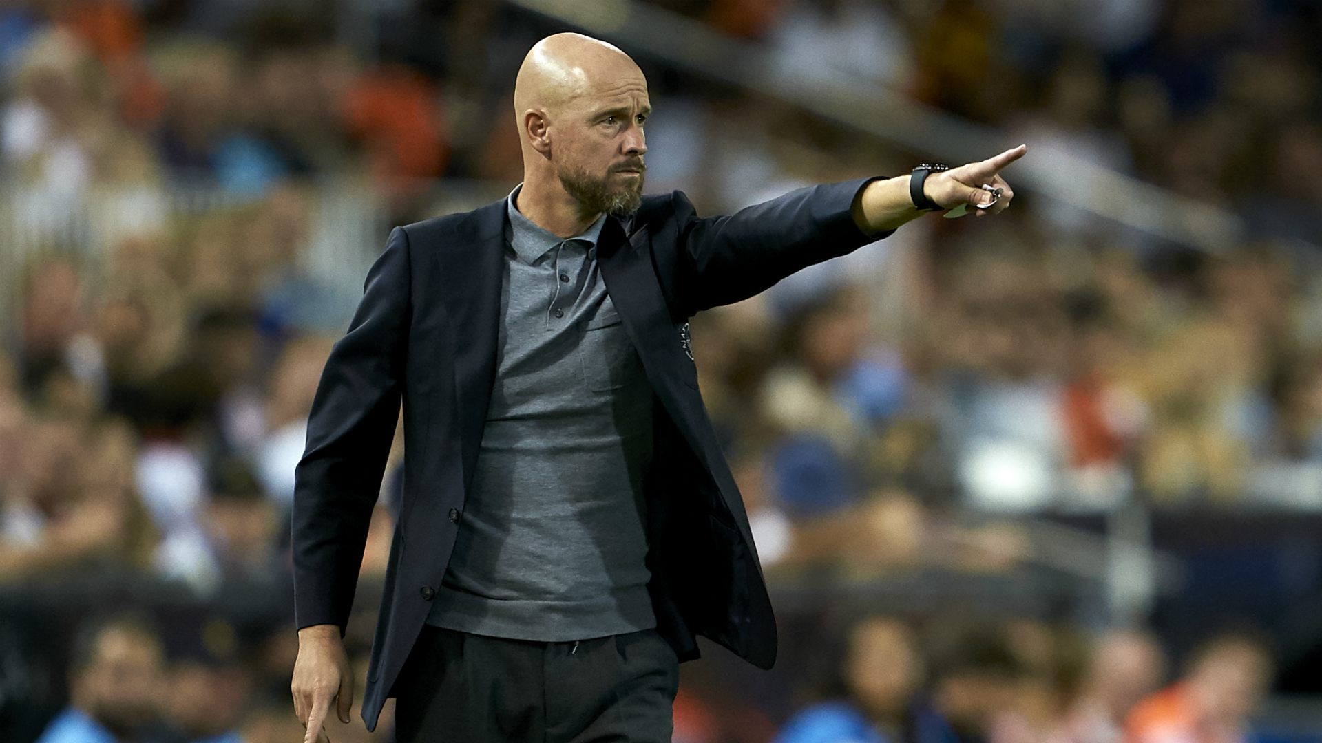 Ten Hag: Ajax were sloppy