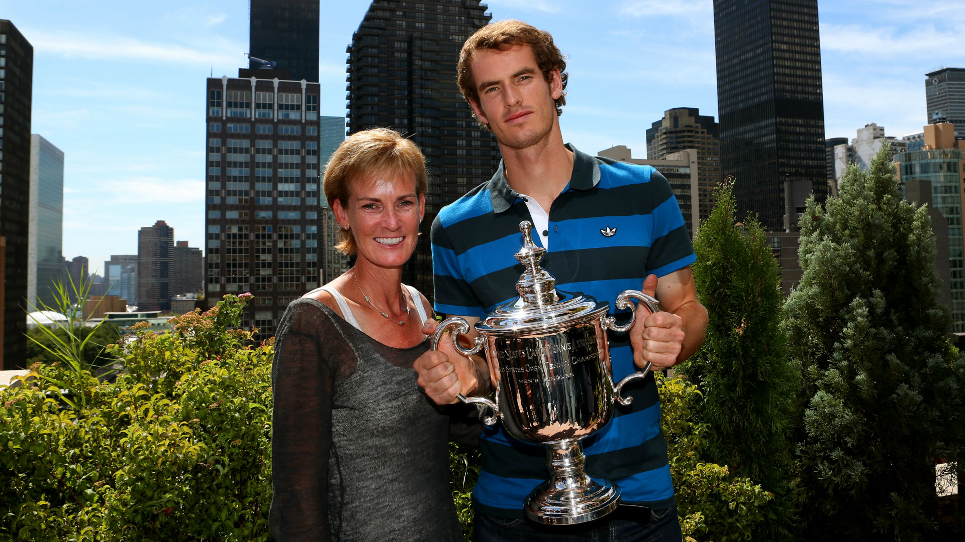 "After receiving countless messages of support, Andy Murray says he feels ""much more positive"" about his impending retirement."