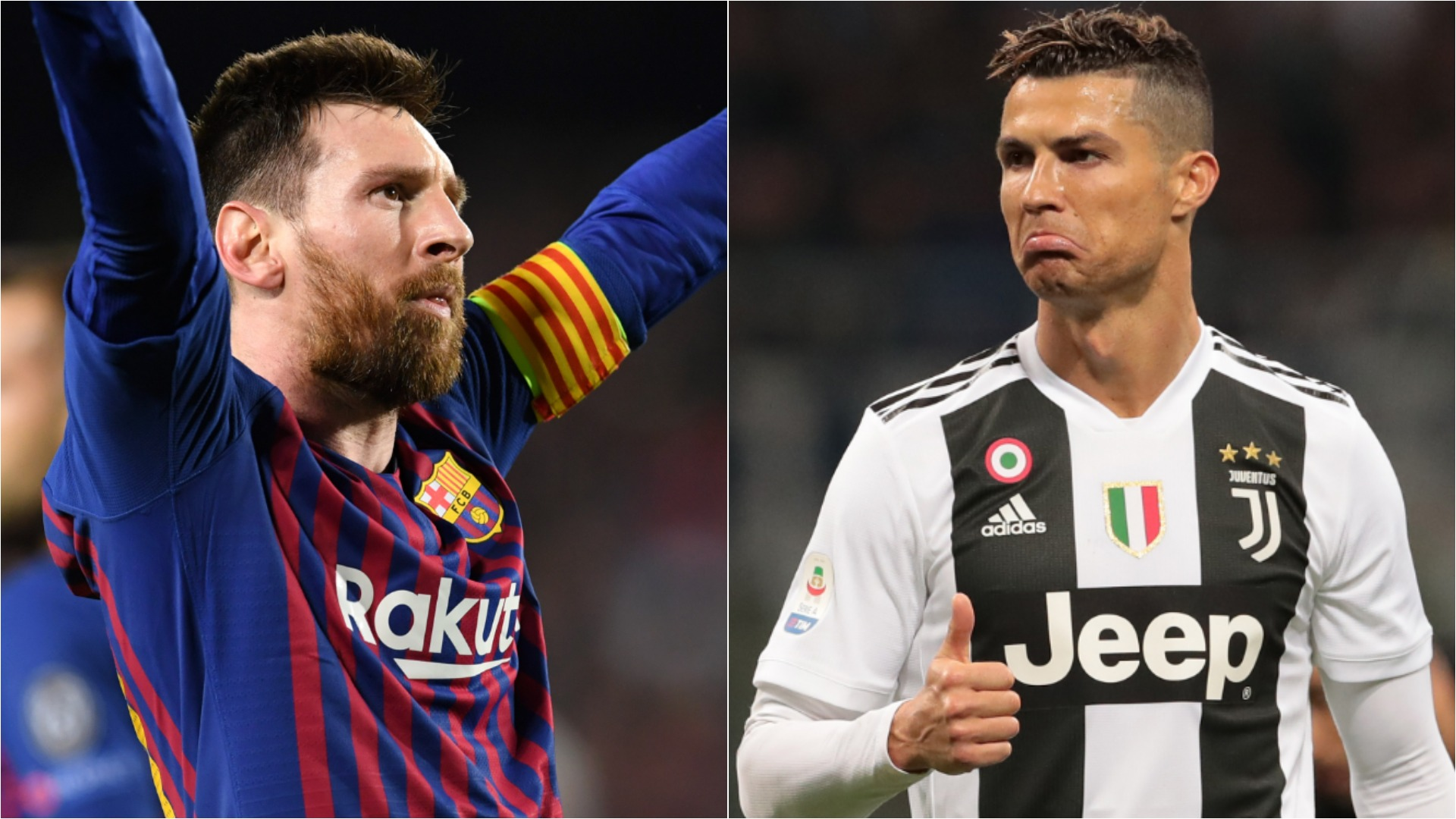 "Lionel Messi and Cristiano Ronaldo ""might not be friends"" but the Barcelona captain holds no animosity towards the Juventus forward."
