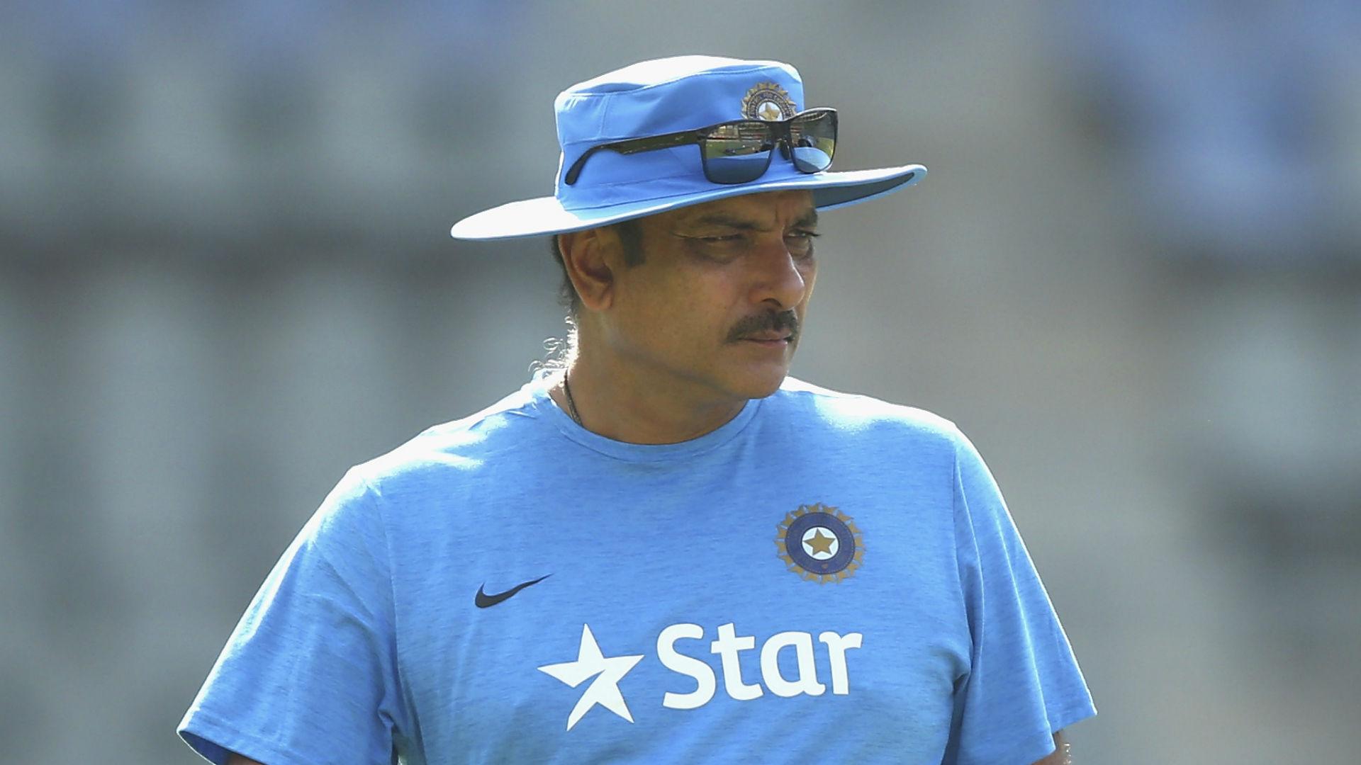 Shastri praises India patience