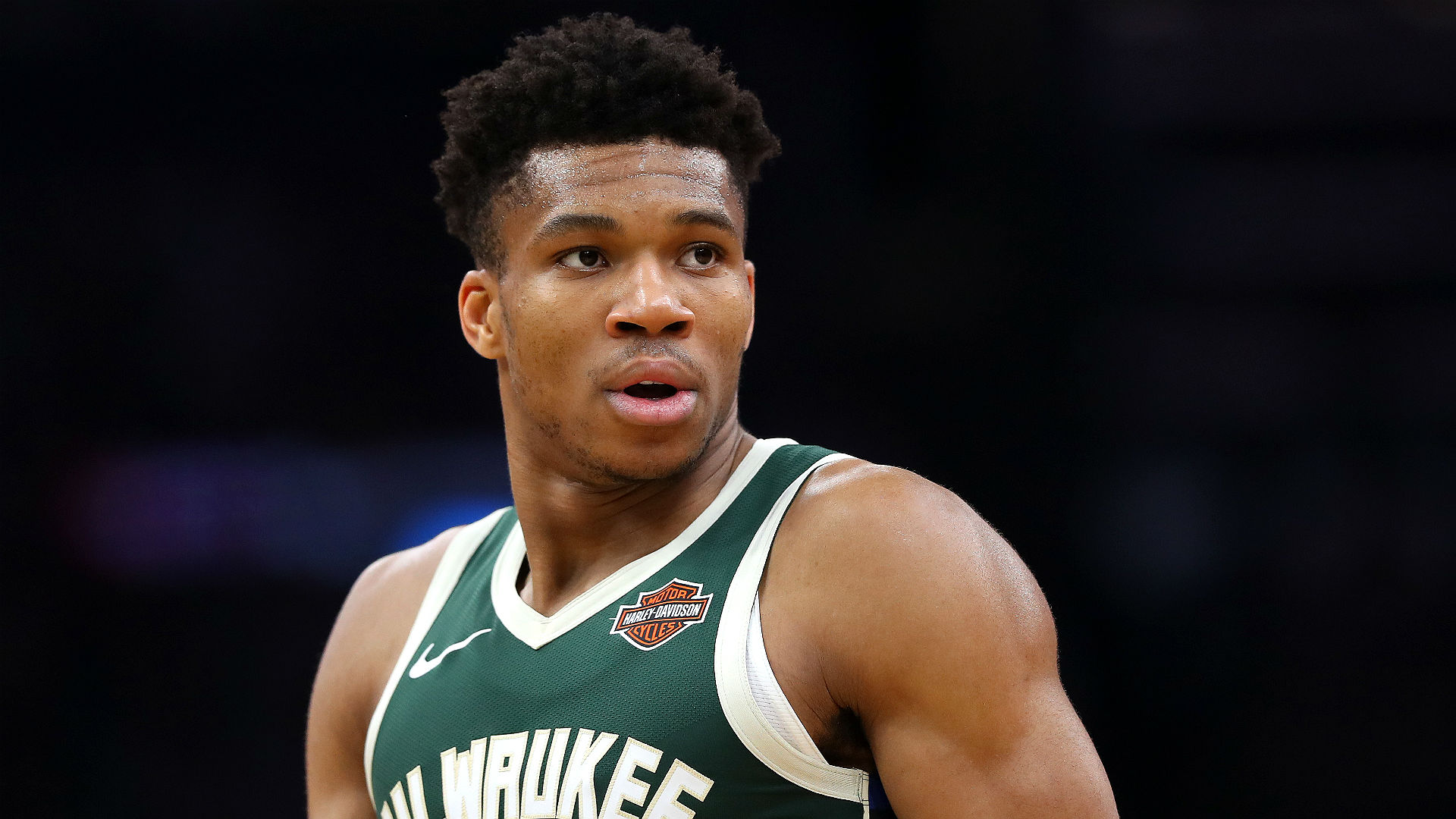 Do not expect Giannis Antetokounmpo to play all 48 minutes, or even 45, to try to keep the Milwaukee Bucks alive in the NBA playoffs.