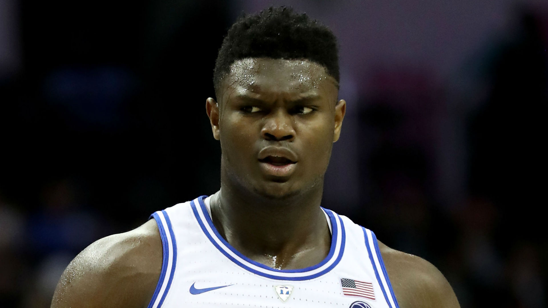 How does Zion fit the Pelicans?