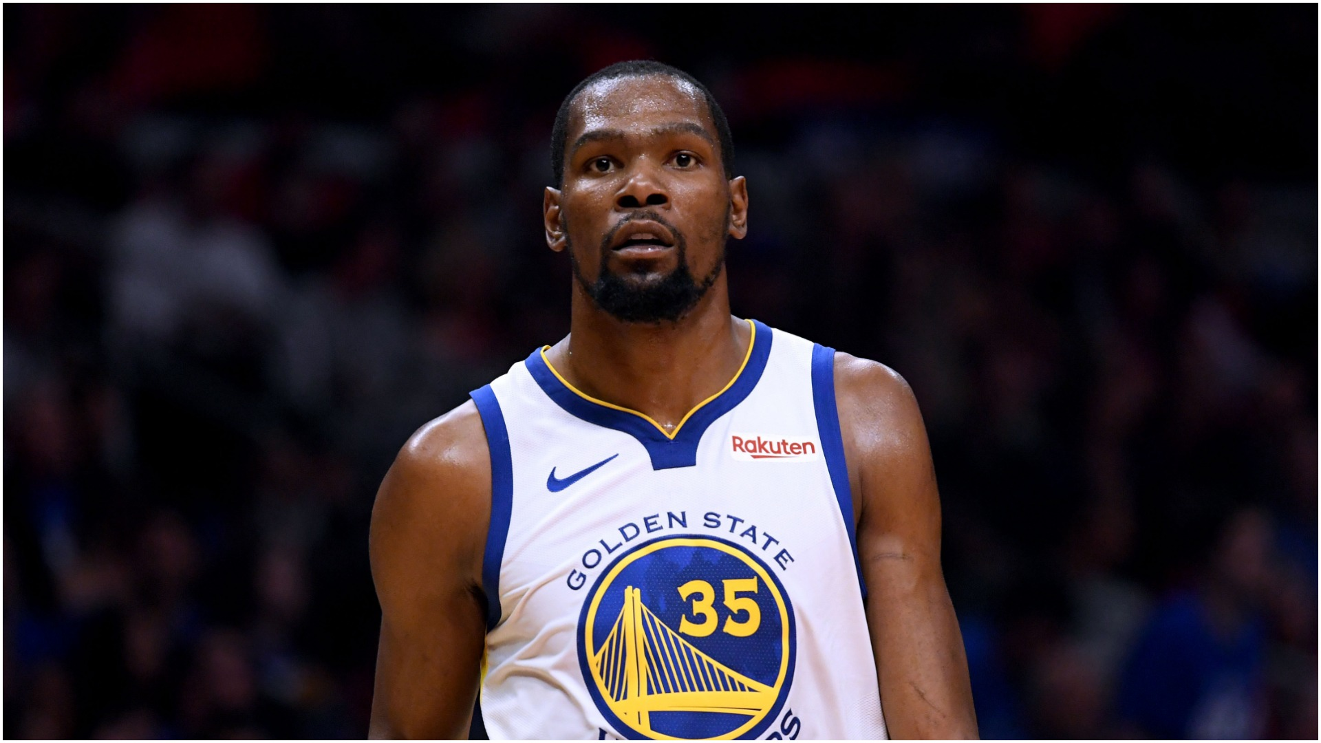 Durant showed who he is – Kerr