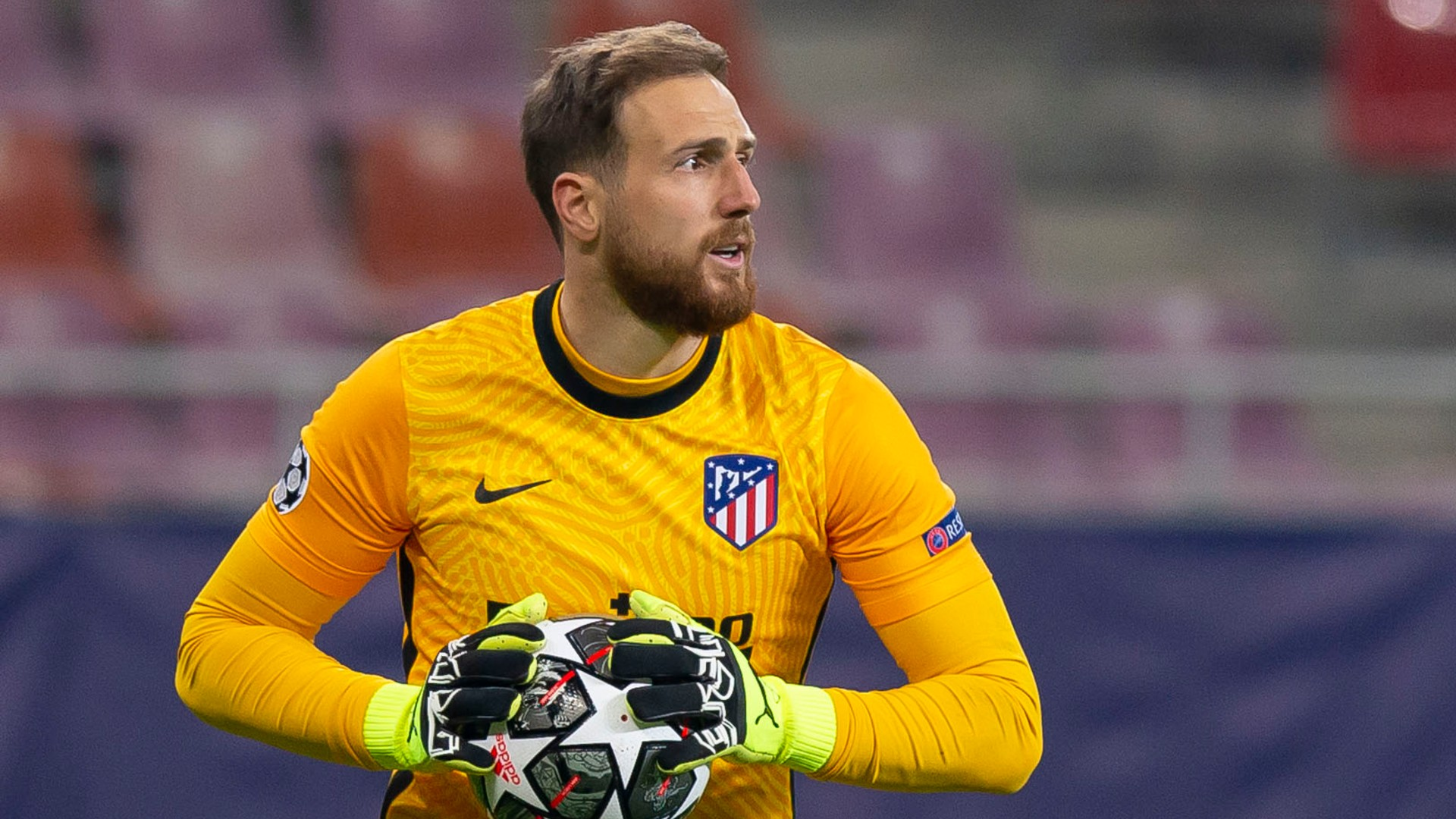 Atletico Madrid can still have a great season despite a slender first-leg Champions League loss to Chelsea, says Jan Oblak.