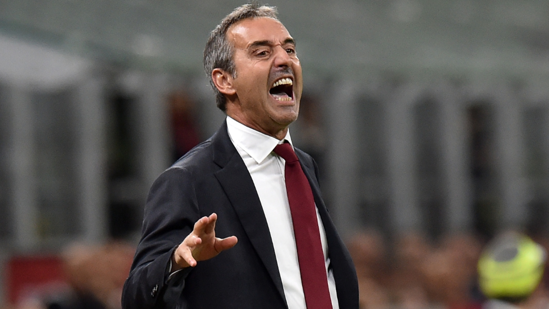 Giampaolo takes up Torino post