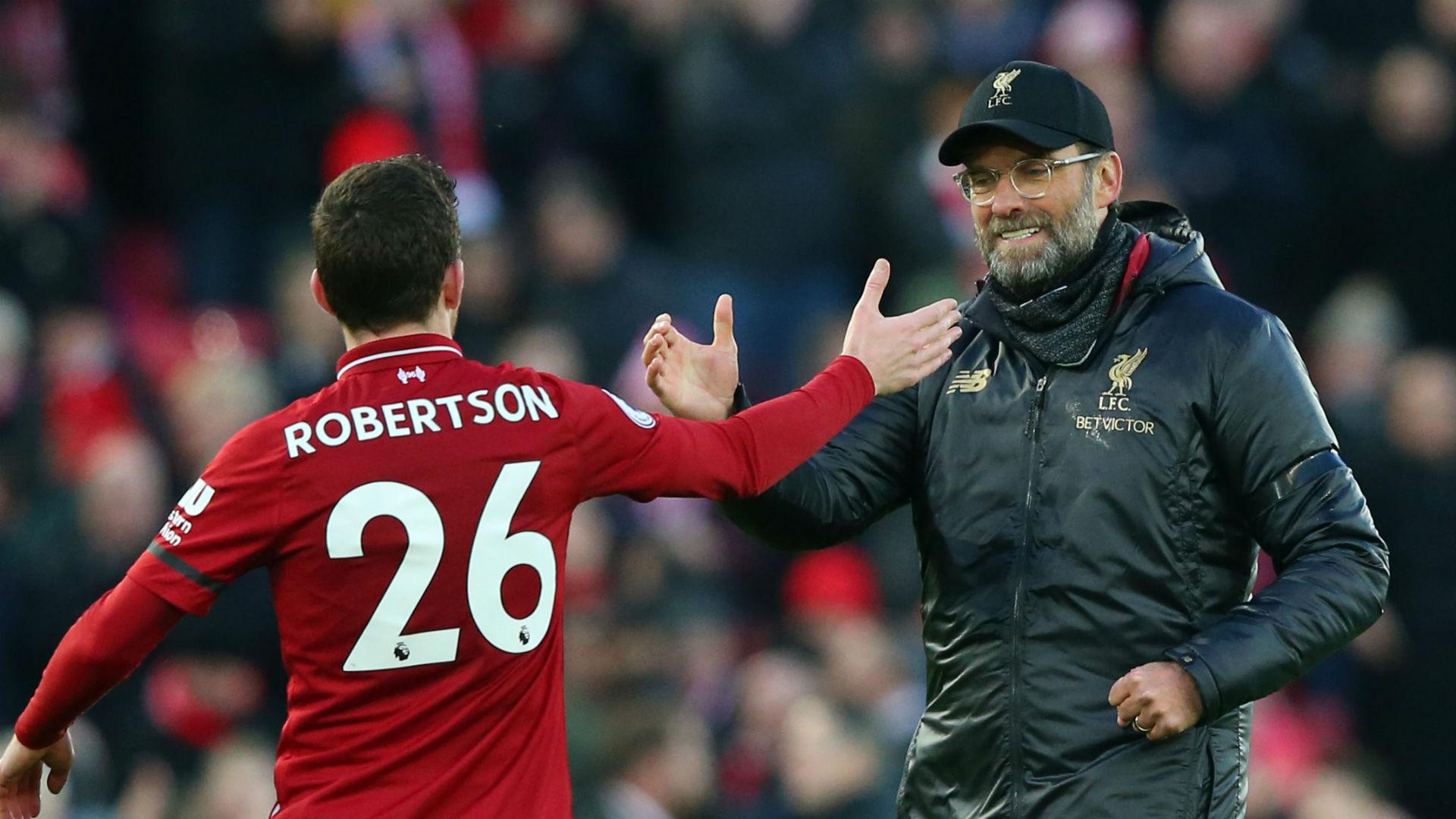 Lijnders: No pressure at Liverpool